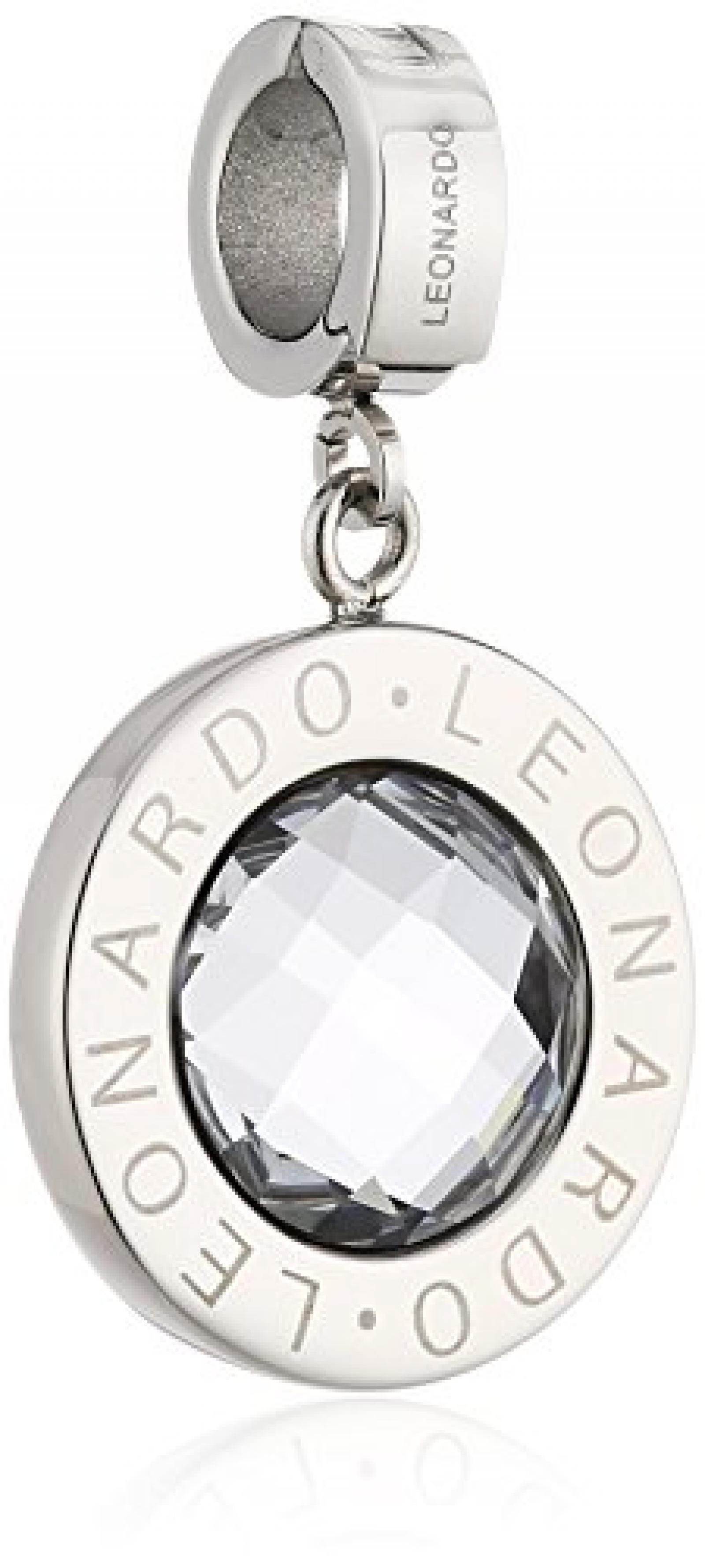 Leonardo Jewels Damen-Anhänger Edelstahl 014474