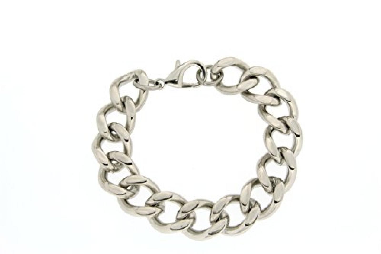 Kettenworld Damen Armband Edelstahl 337321