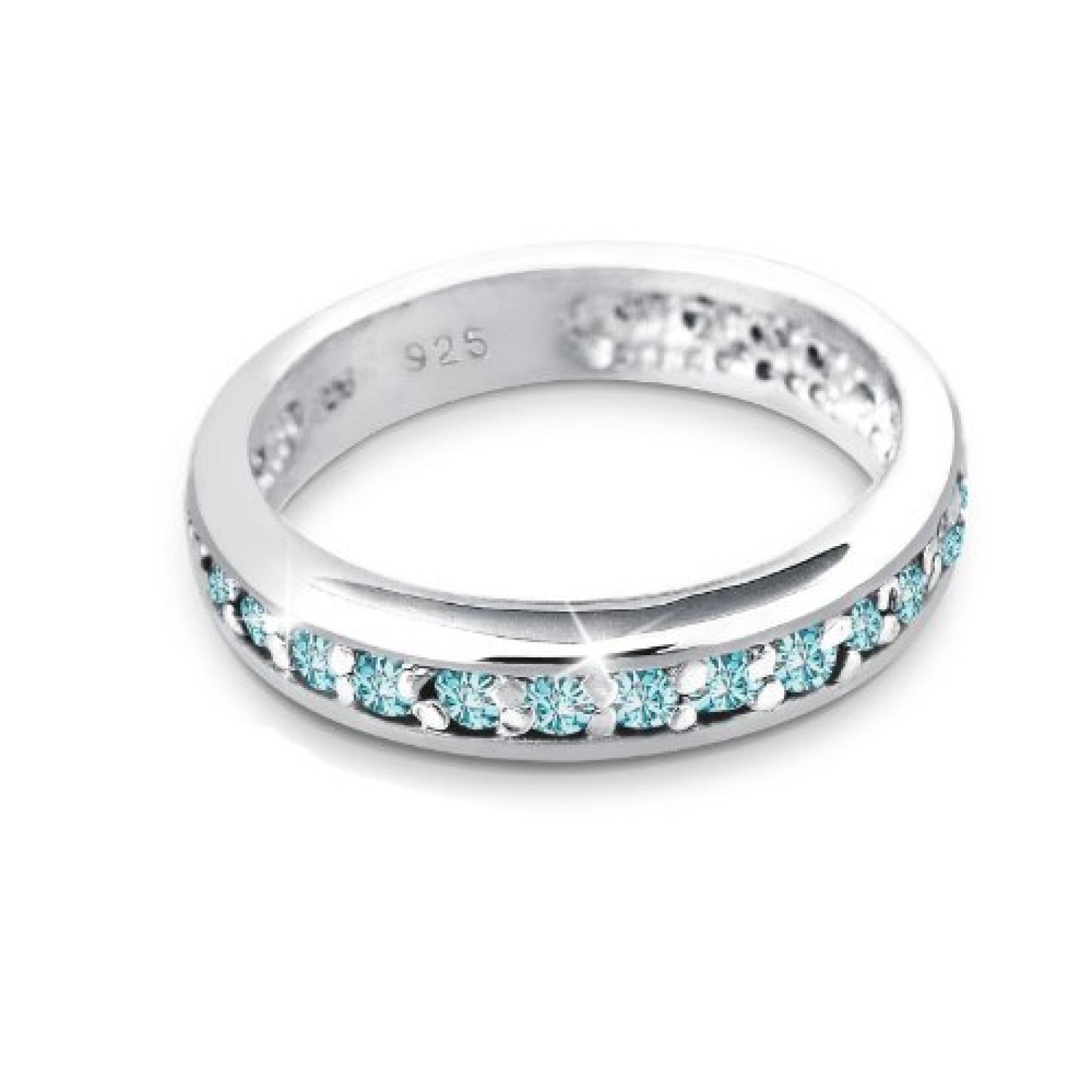 Elli Damen-Ring Klassik 925 Silber 06400475