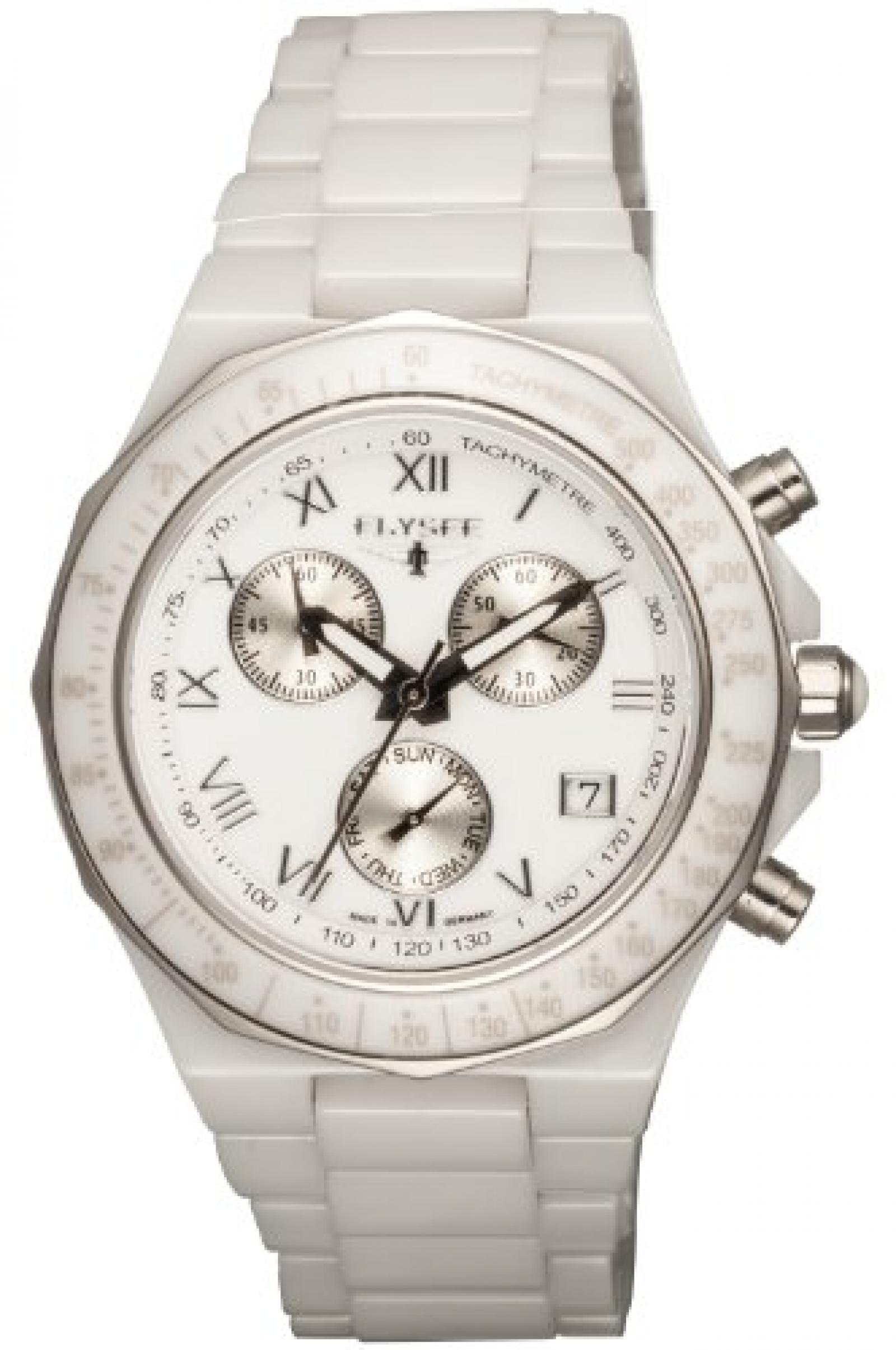 Elysee Damen-Armbanduhr Luna 30001