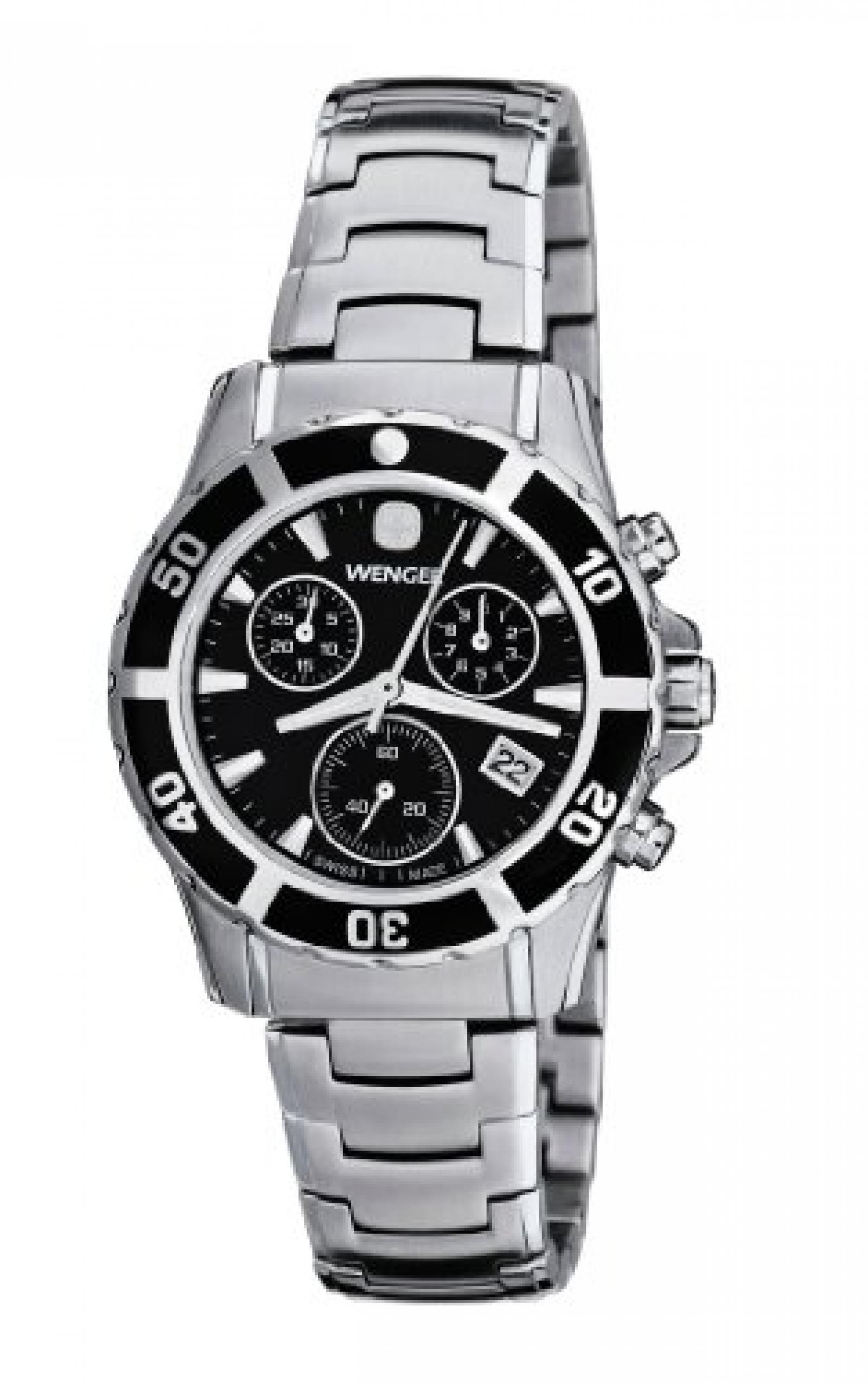Damen Uhren WENGER SPORT Elegance 70746