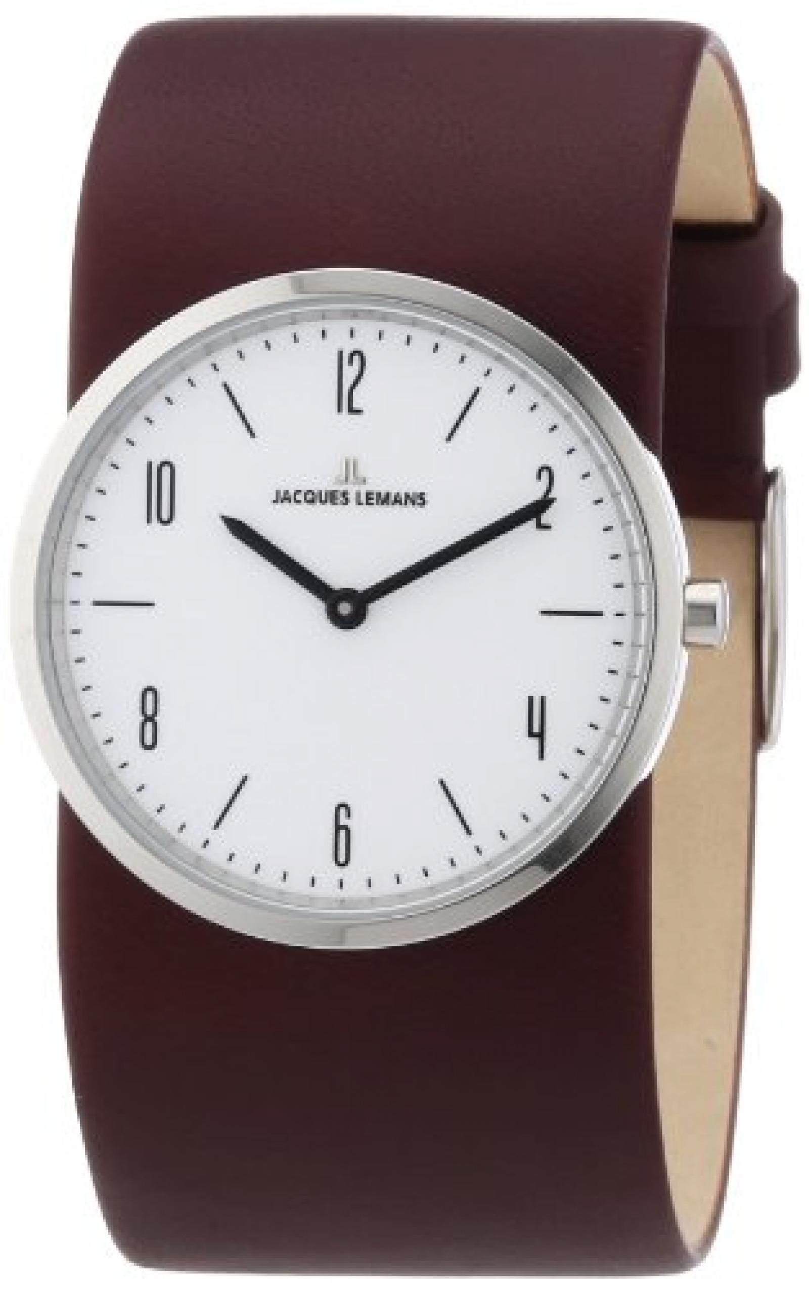 Jacques Lemans Damenarmbanduhr Design Collection DC-529