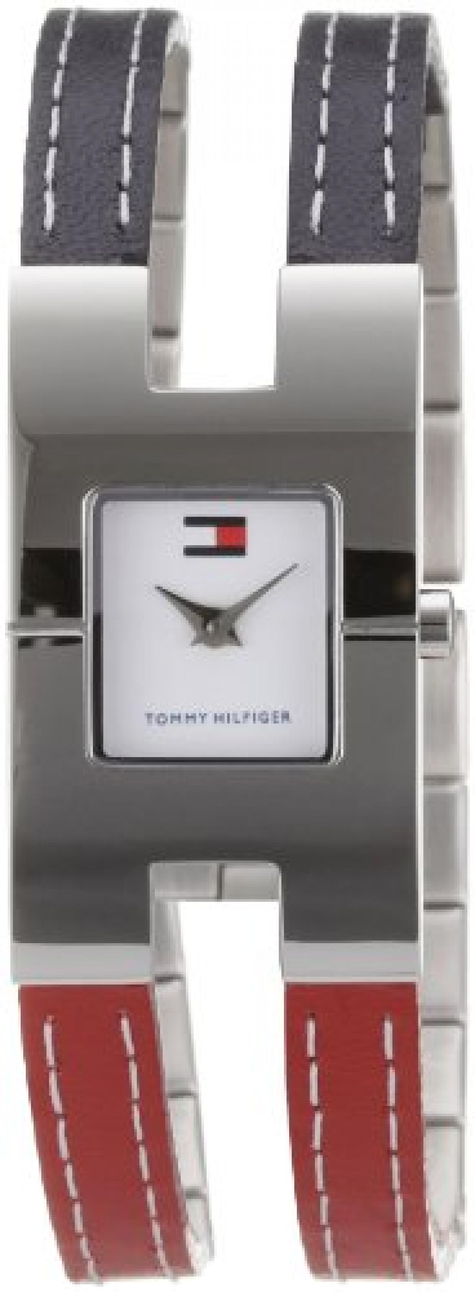 Tommy Hilfiger Damen-Armbanduhr City Classic 1780068