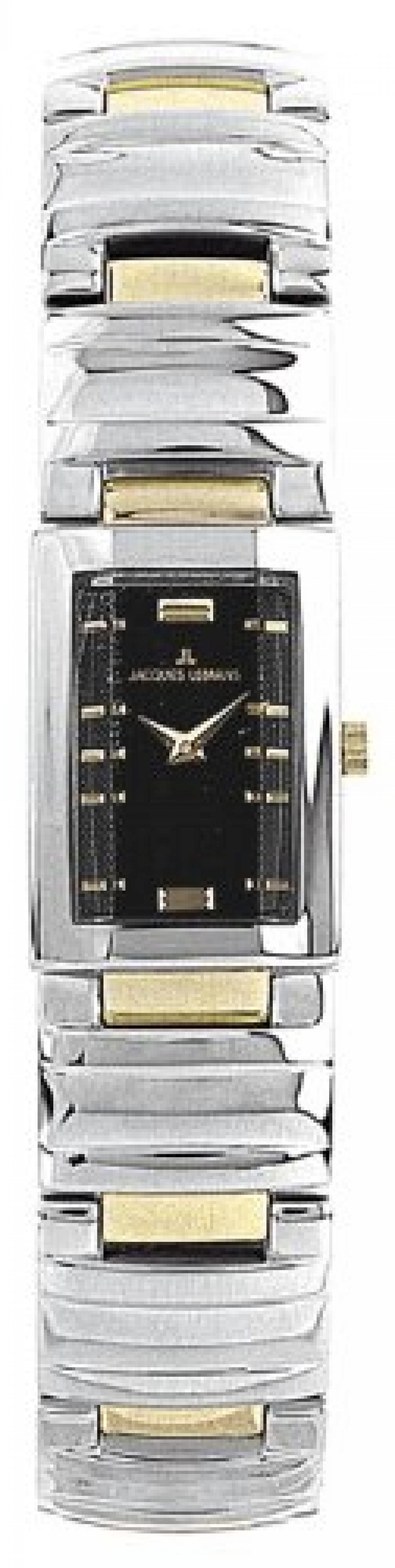 Jacques Lemans Damenarmbanduhr St. Tropez 1-916D