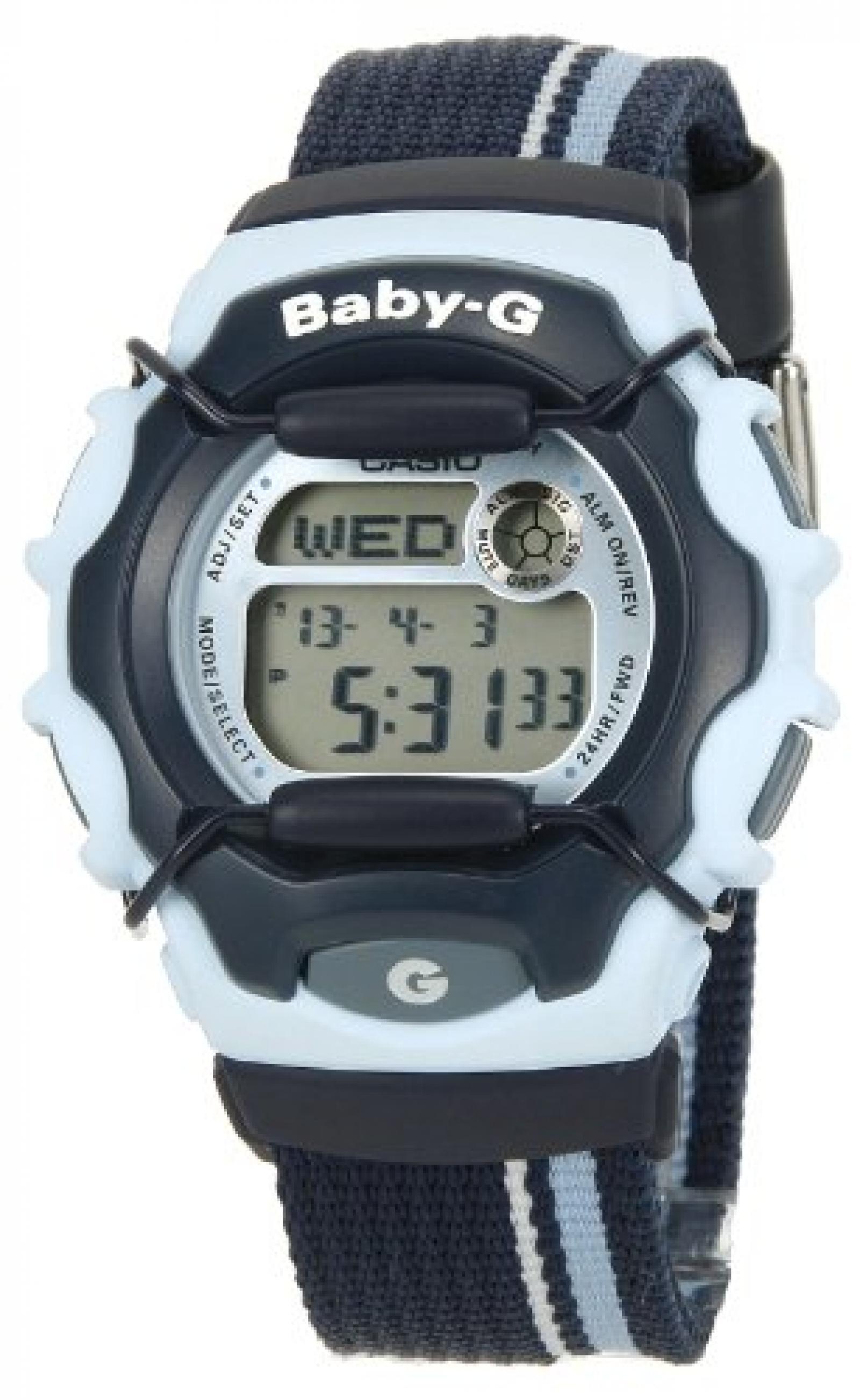 Casio Uhr WRIST WATCH DIGITAL BG-1006KF-2ER