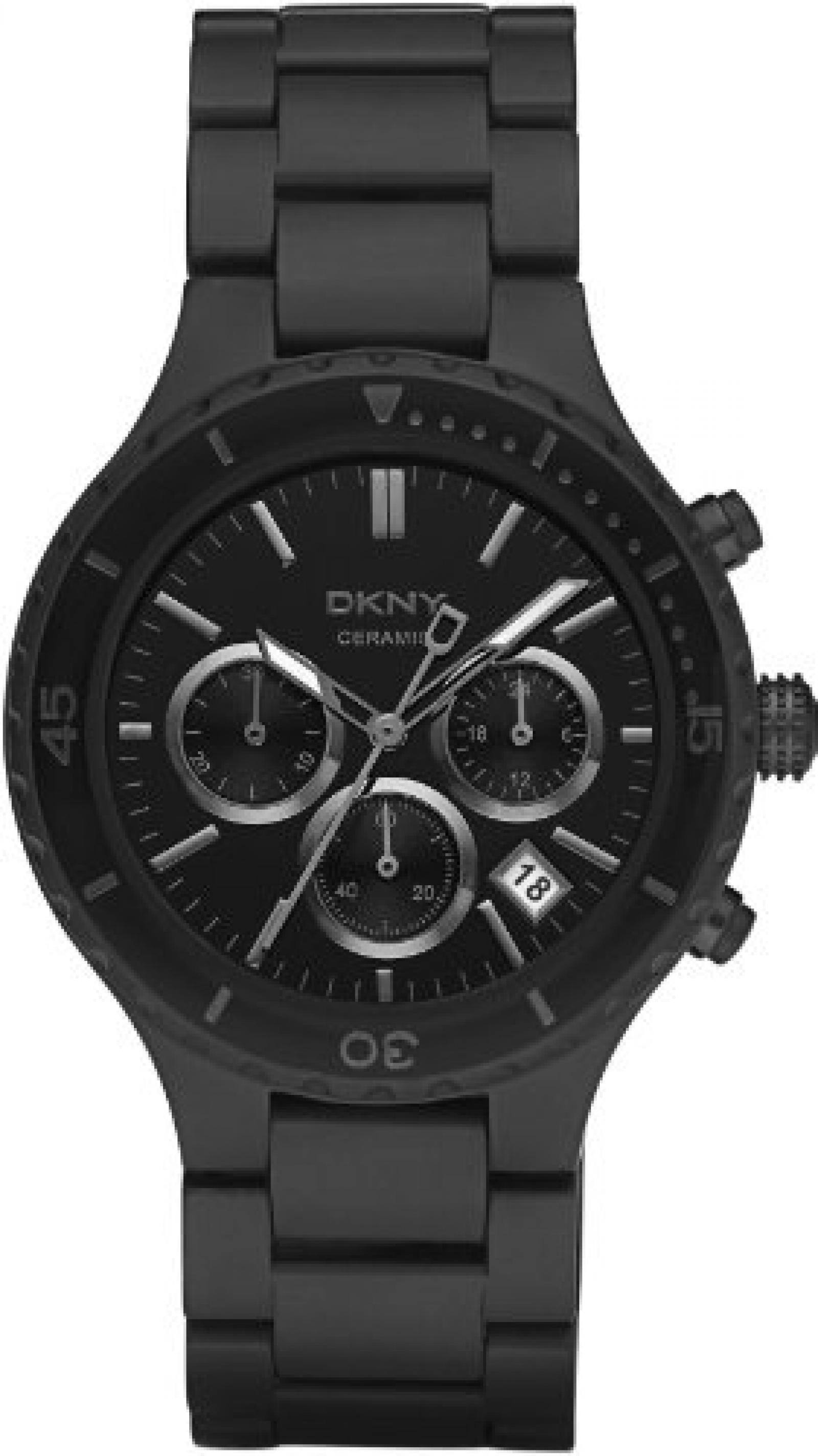 DKNY Uhren - NY8188, Herren-Uhr