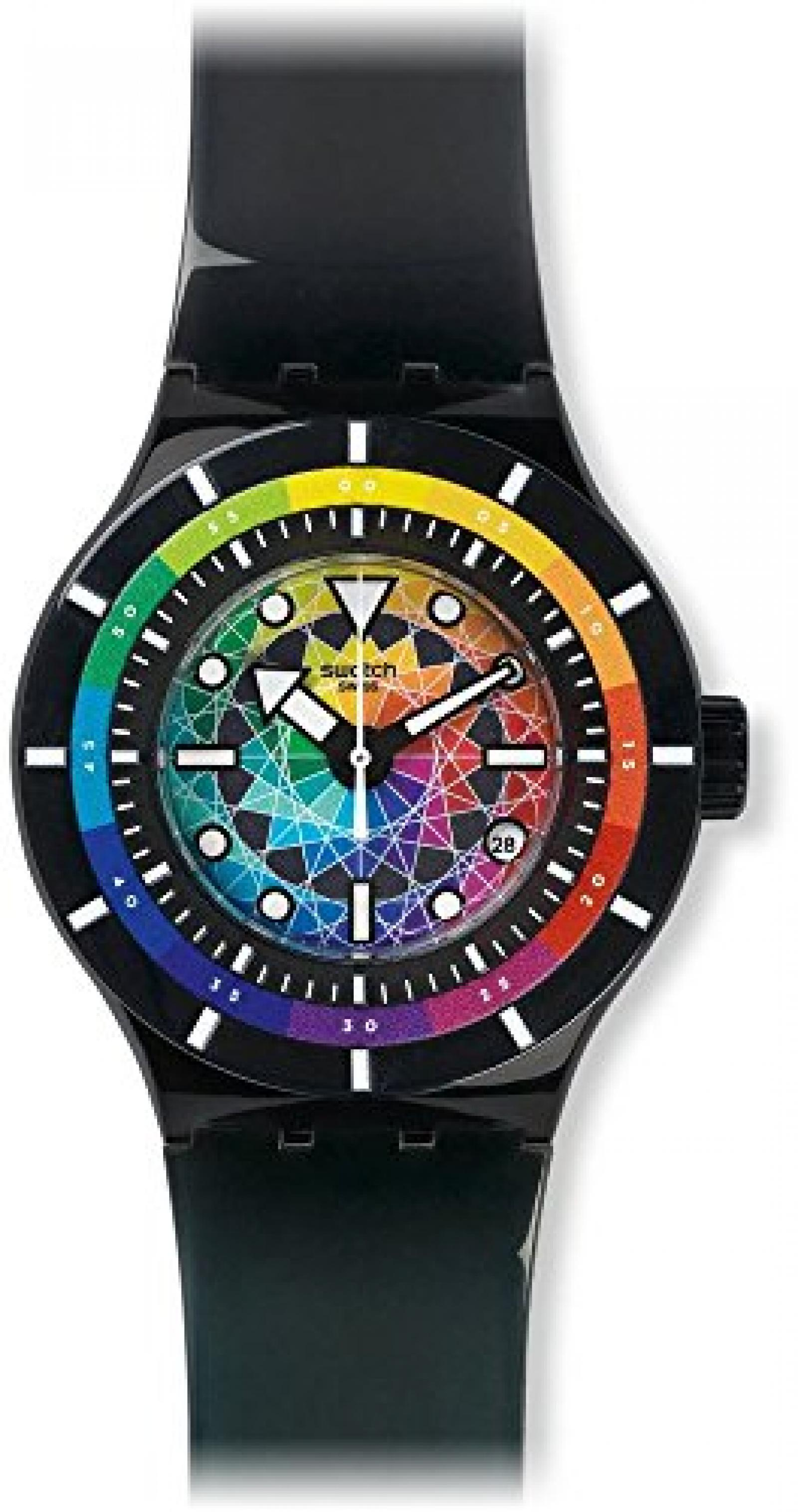 SWATCH CHROMATIC WATER