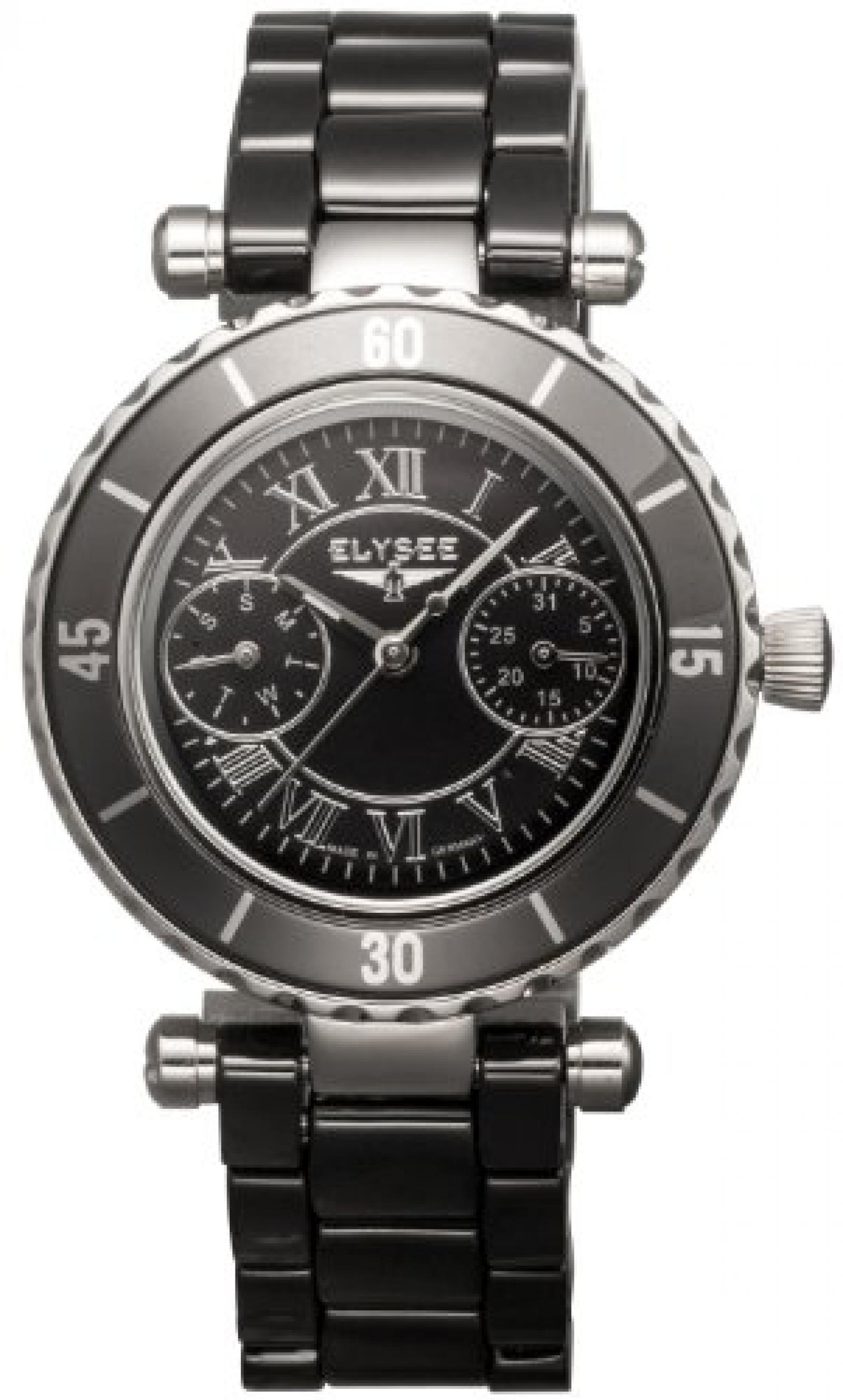 Elysee Damen-Armbanduhr Madeleine 30008