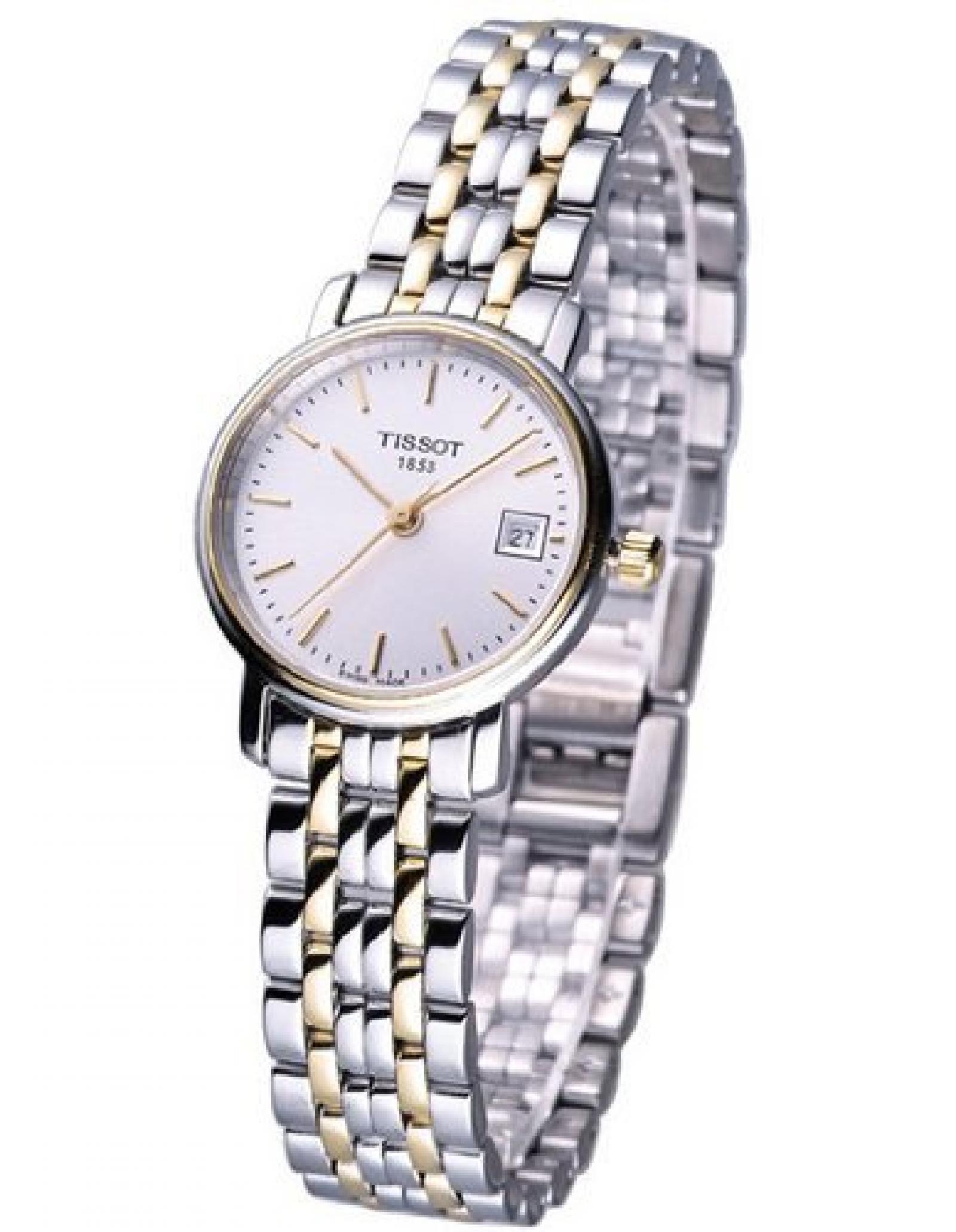 Tissot Damen Armbanduhr T52228131