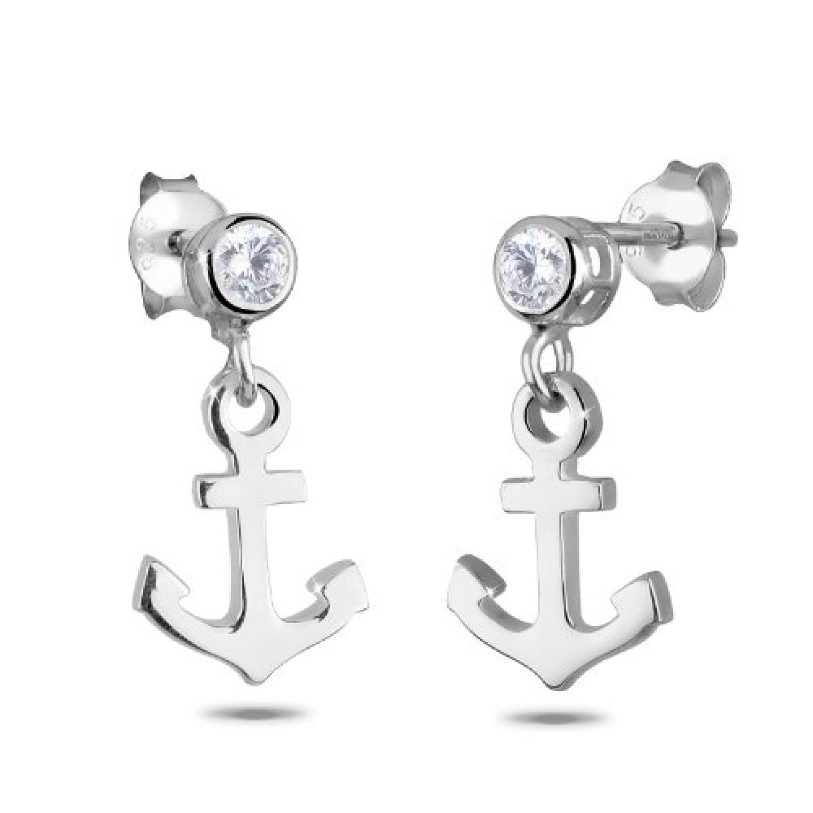 Elli Damen-Ohrringe 925 Silber 0305771711