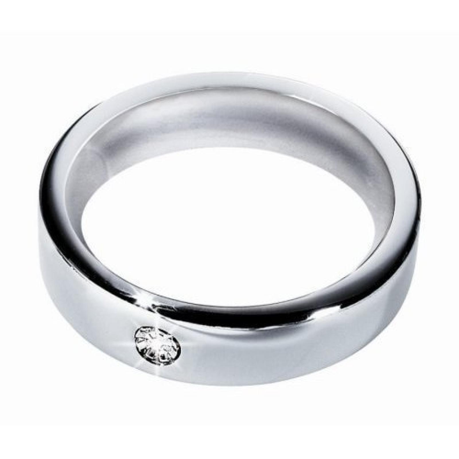 Morellato Damen-Ring Edestahl Cult S8515