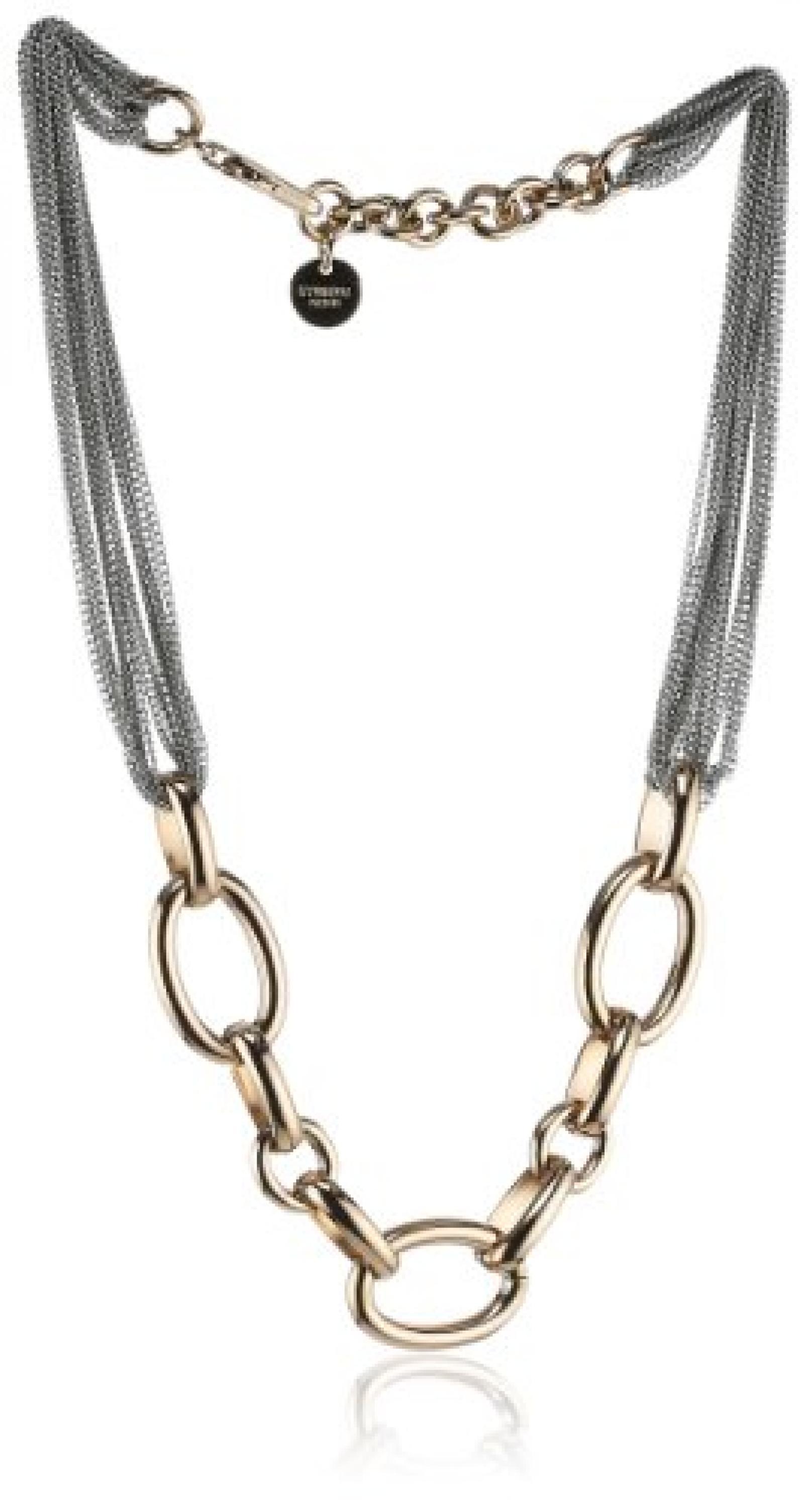 Dyrberg/Kern Damen-Halsband Vergoldetes Metall 335149