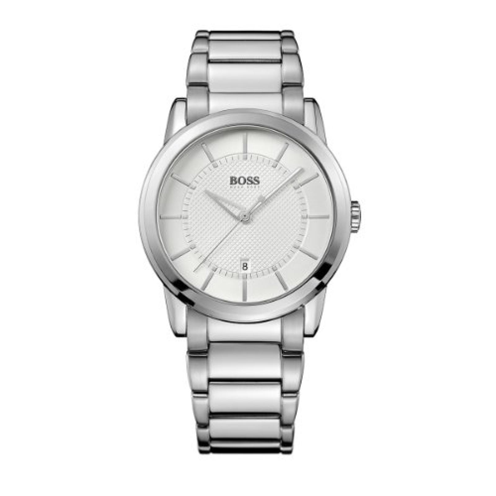 Hugo Boss Damen-Armbanduhr Analog Quarz 1512621