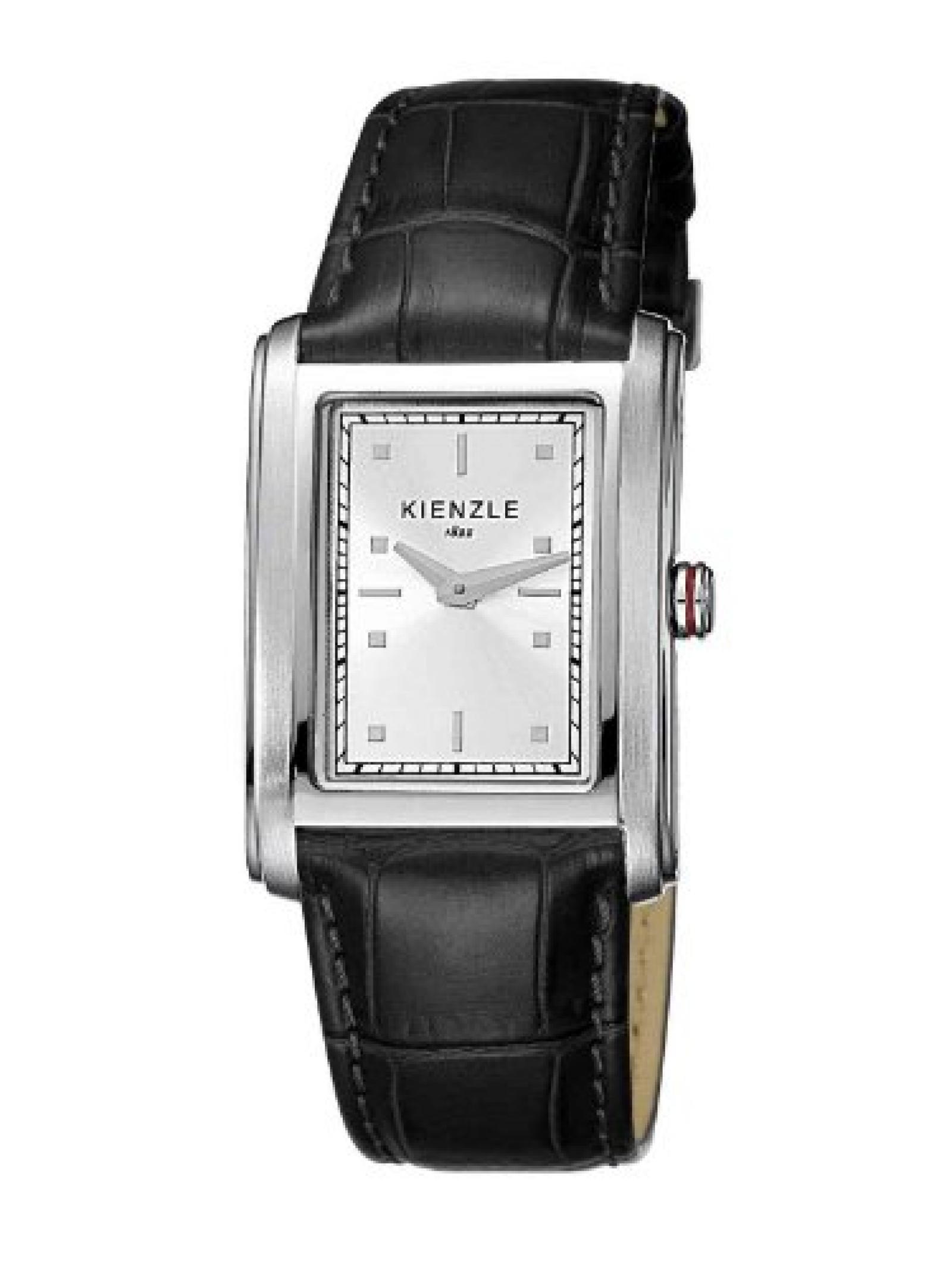 Kienzle Damen-Armbanduhr Analog Leder K5082011021