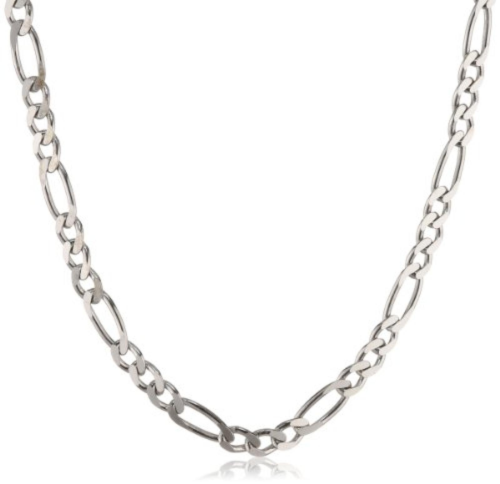 Amor Jewelry Unisex-Halskette 925 Sterling Silber 97710
