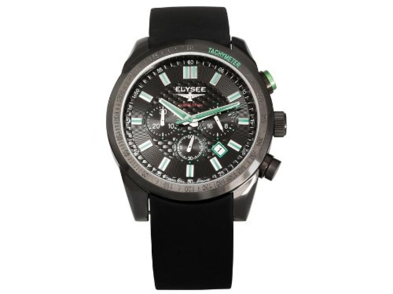 Elysee Herren Chronograph Competition Edition GRAND PRIX 28461