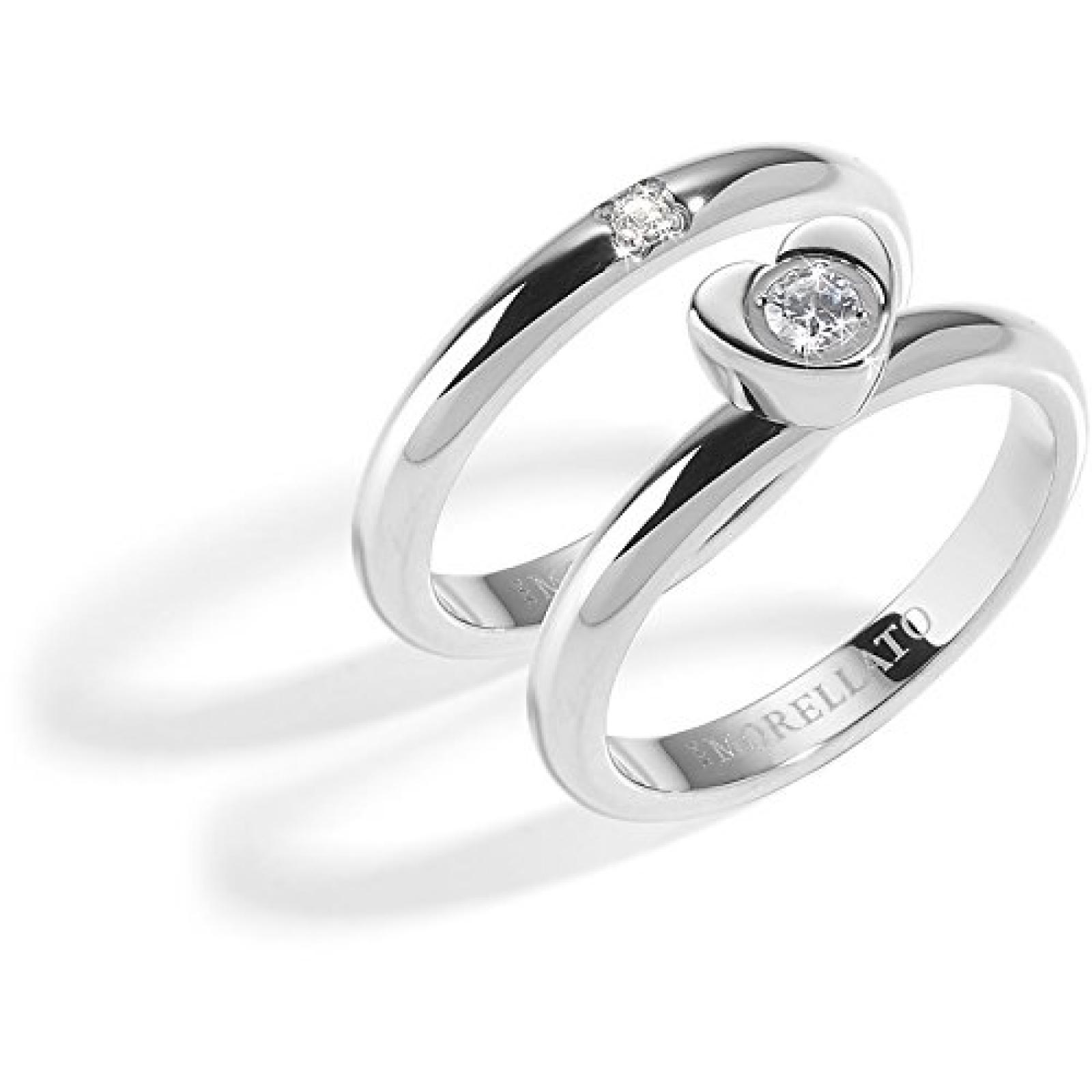 ORIGINAL MORELLATO Ring LOVE RINGS Damen - SNA35014