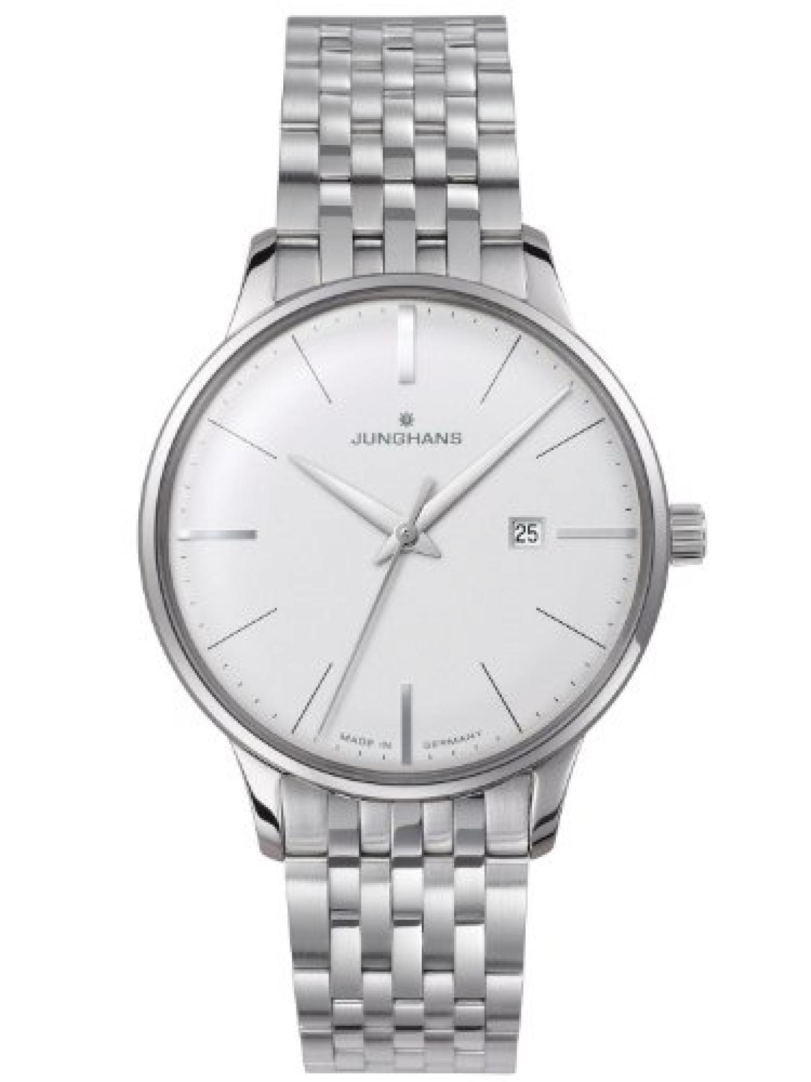 Junghans Meister Damen-Armbanduhr 047/4372.44