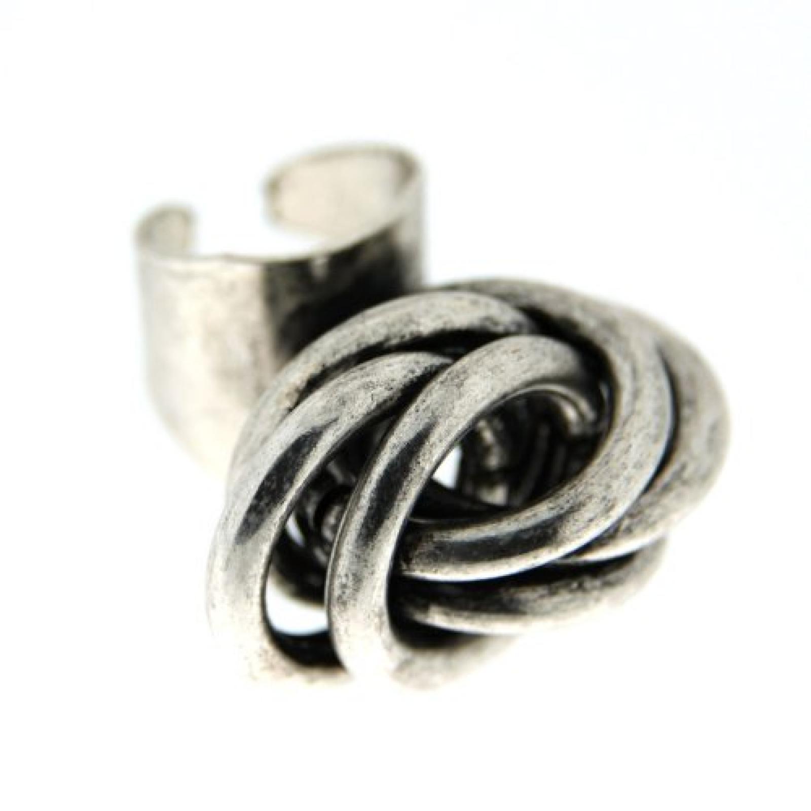 Sweet Deluxe Damen-Ring Jehanne silber 00533