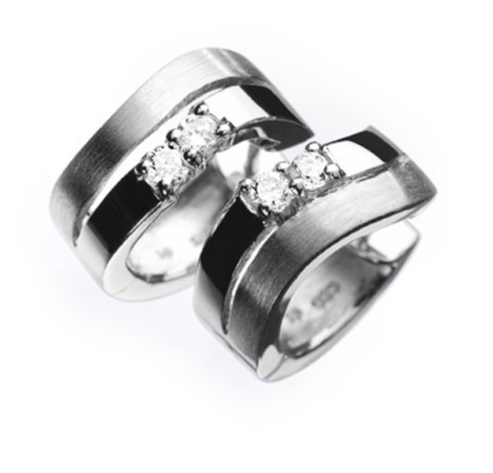 Celesta Damencreole 925 Sterling Silber 360210070LR