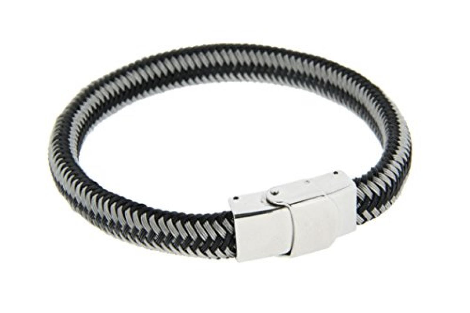 Kettenworld Damen Armband Edelstahl 337326