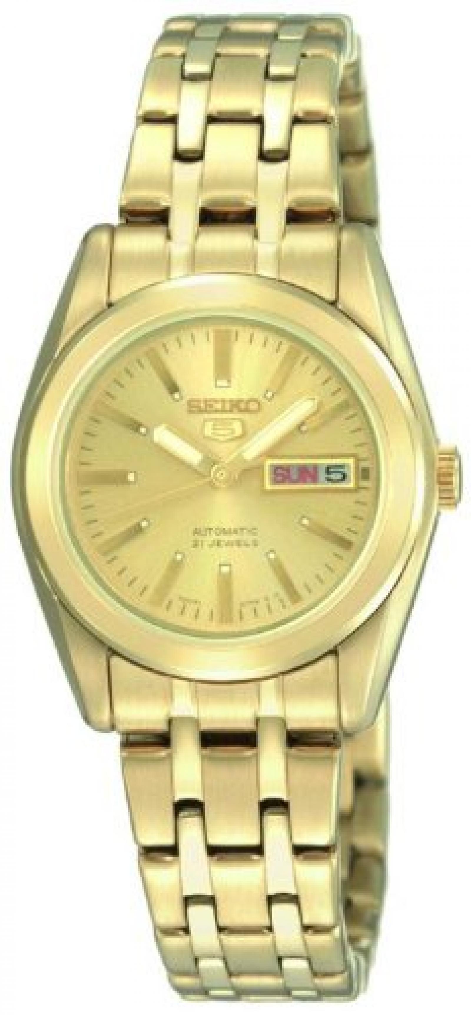 Seiko Damen-Armbanduhr Automatik SYMH90P1