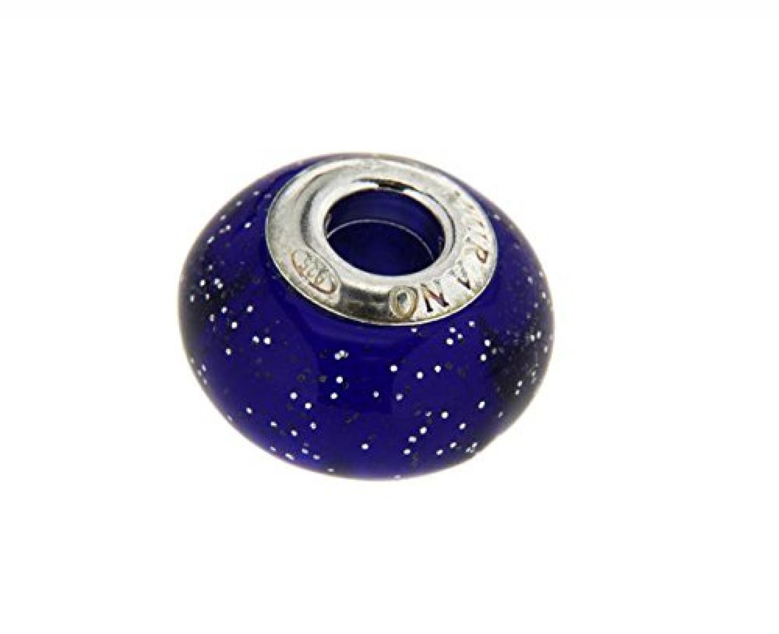 Kettenworld Damen-Bead 925 Sterling Silber 297278