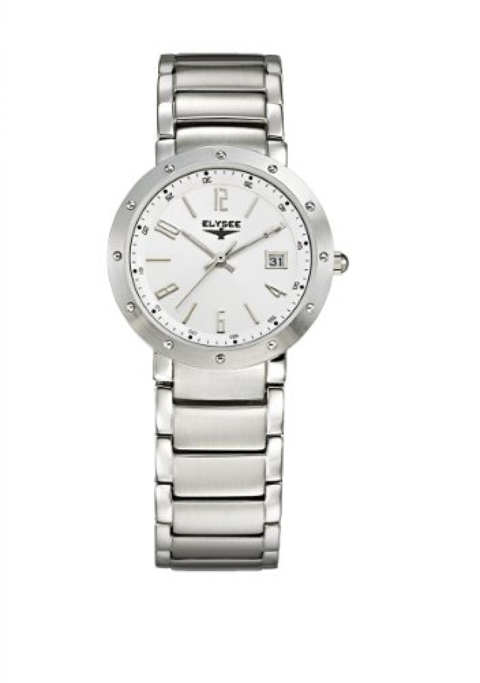 Elysee Damen-Armbanduhr Eunike 33023