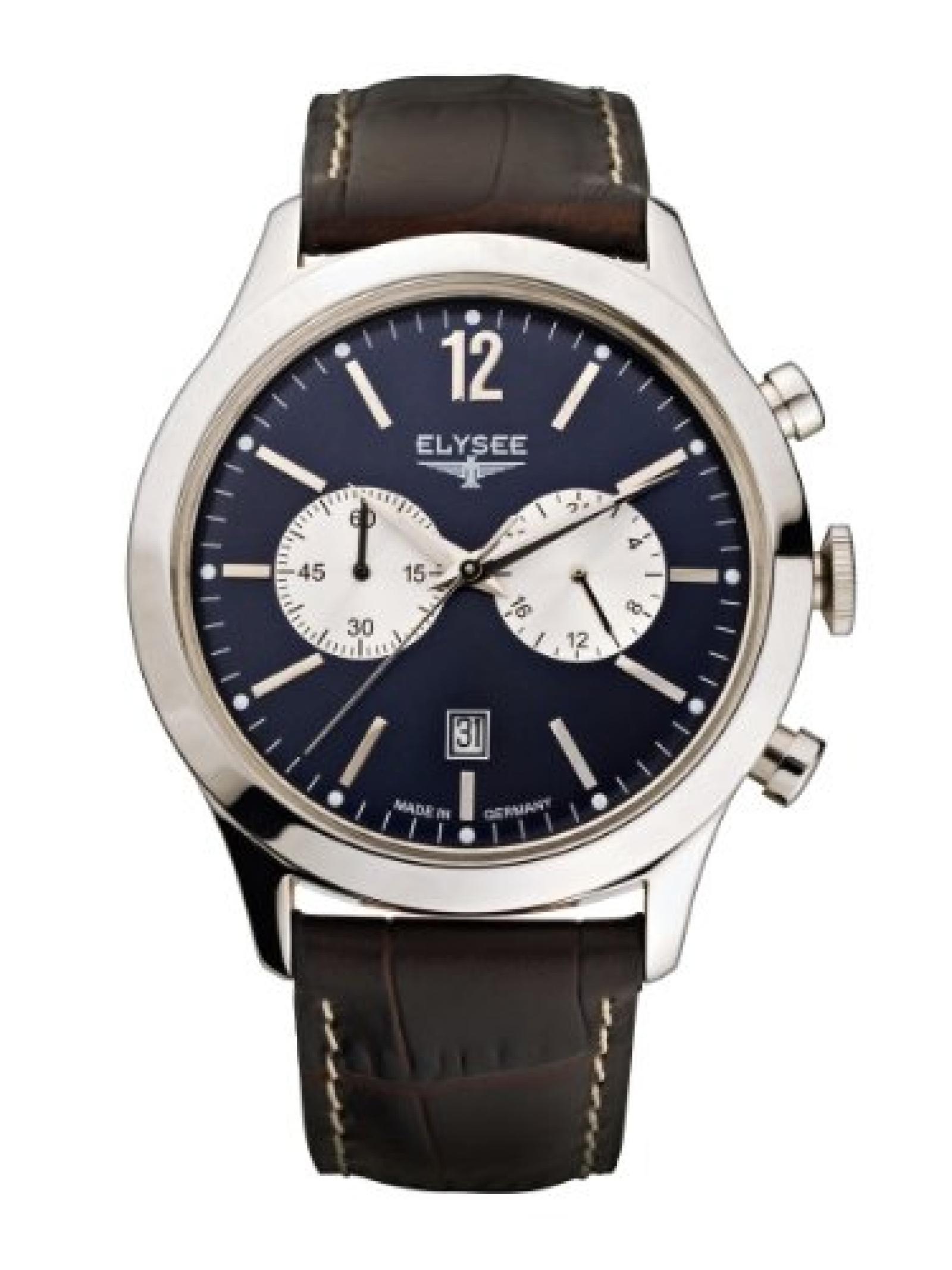 Elysee Herren-Armbanduhr Artos 18005