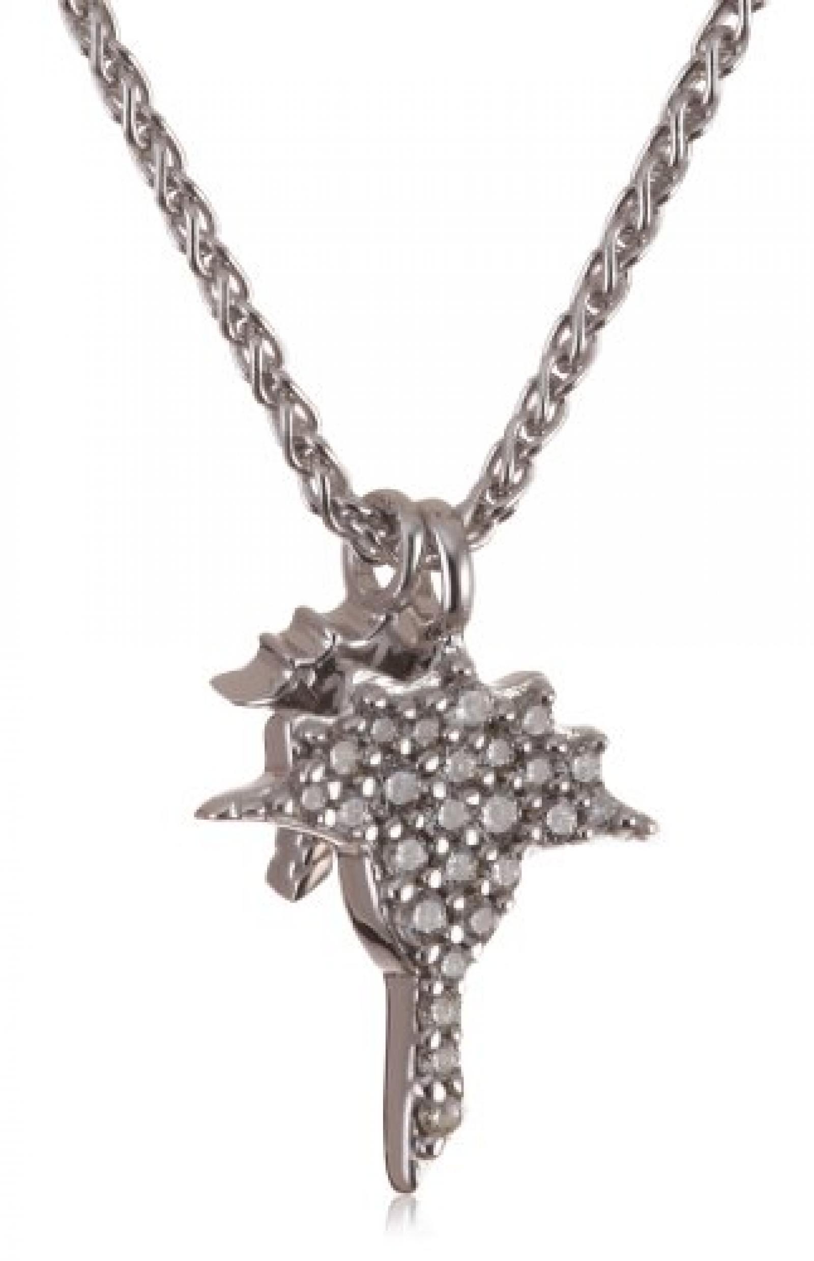 Joop Damen-Halskette Mit Zirkonia Penelope JPNL90491A420