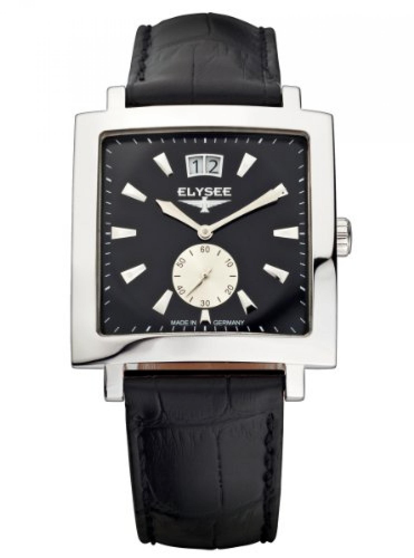 Elysee Herren-Armbanduhr Herakles 69009
