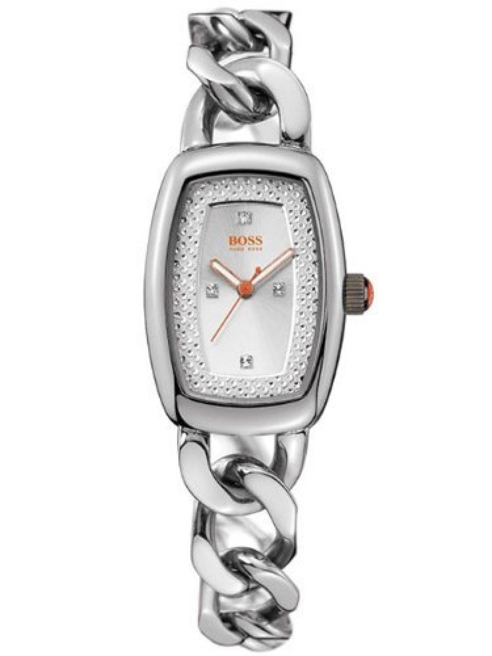 Hugo Boss Damen-Armbanduhr Analog Quarz 1502135