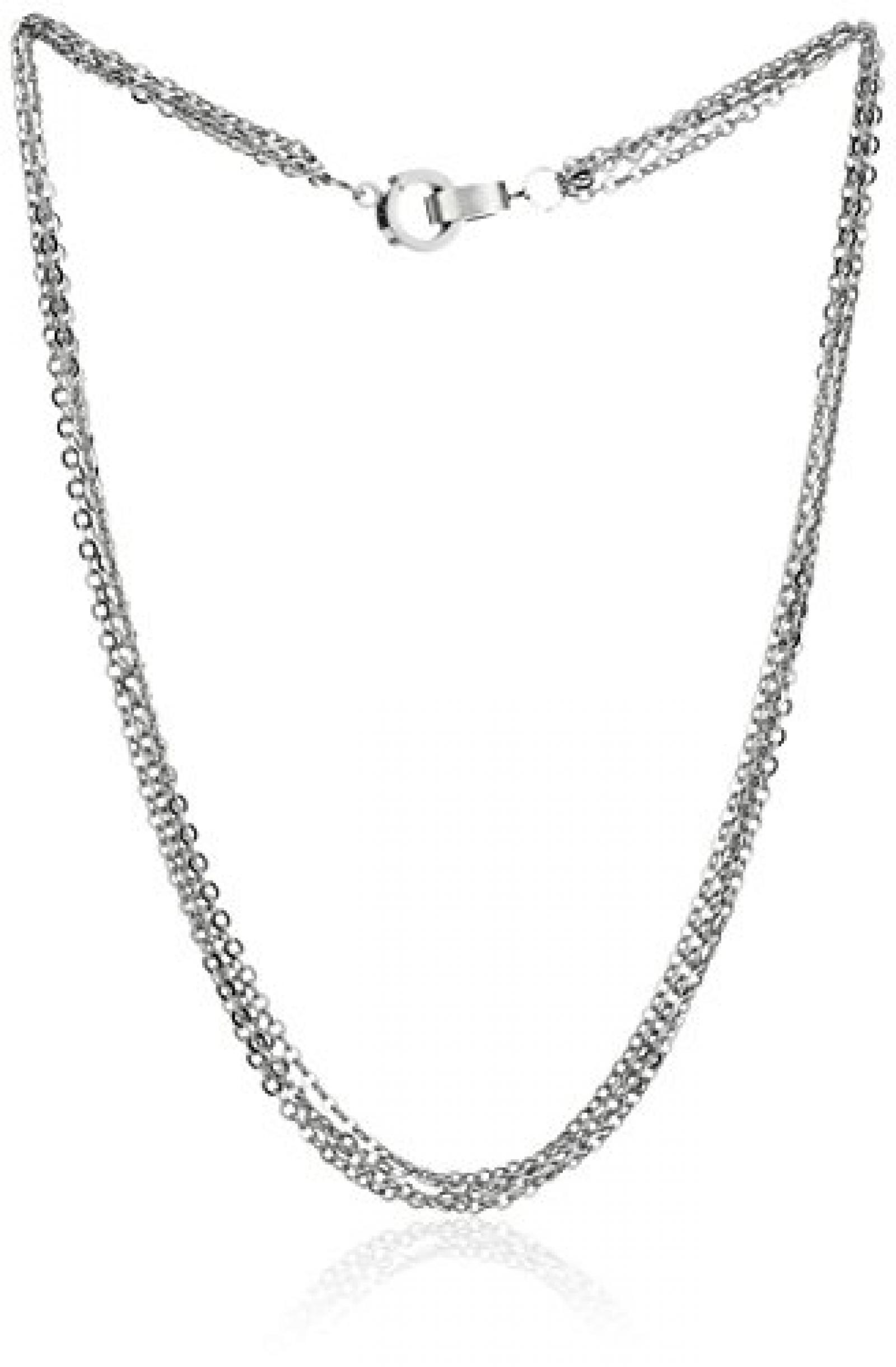 Leonardo Jewels Damenkette Basic Chains Darlins 45cm 013032