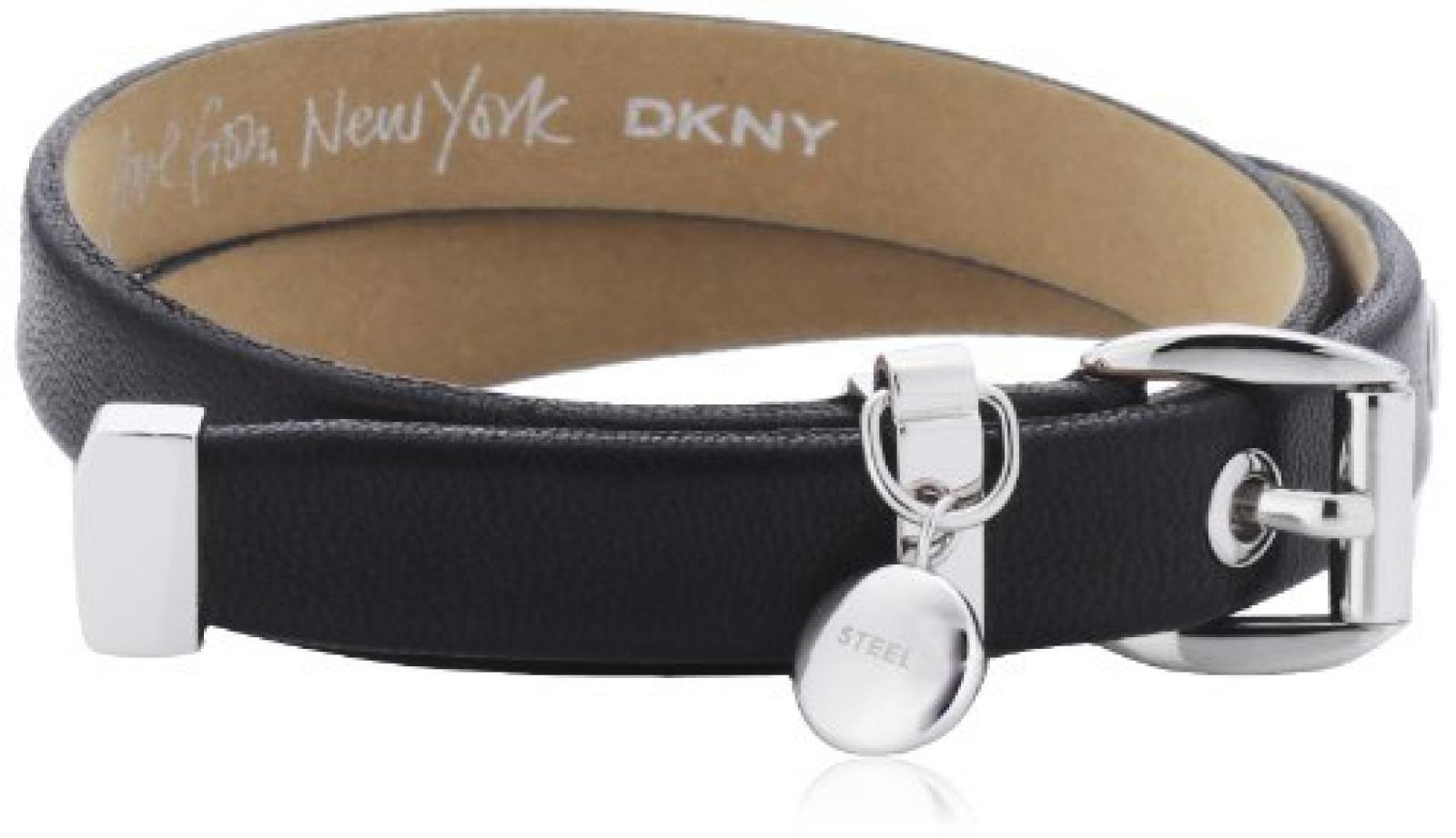 DKNY Damen-Armband Edelstahl NJ1883040