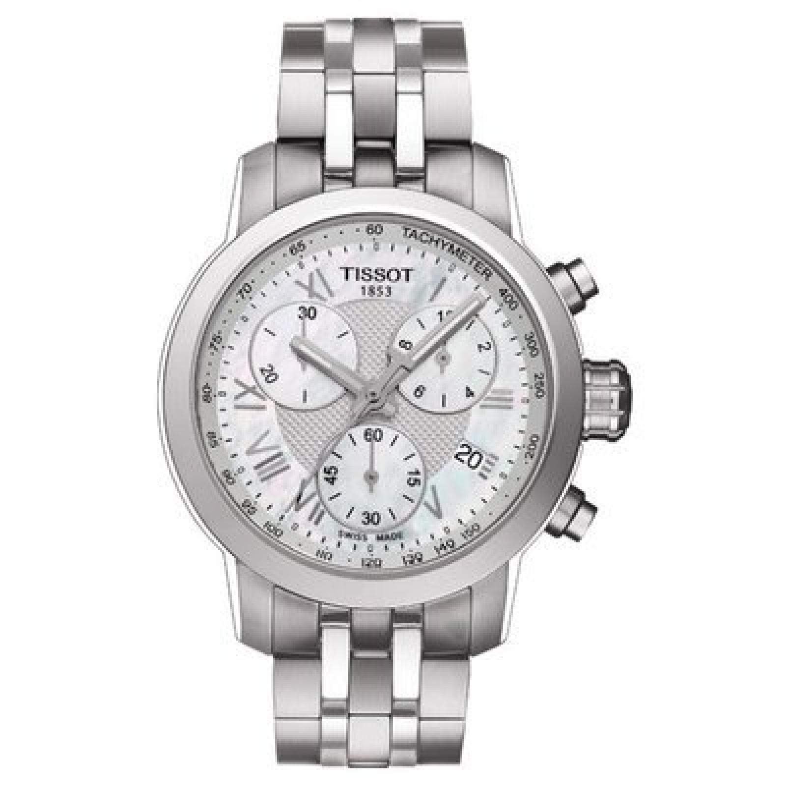 Tissot Damen-Armbanduhr T0552171111300