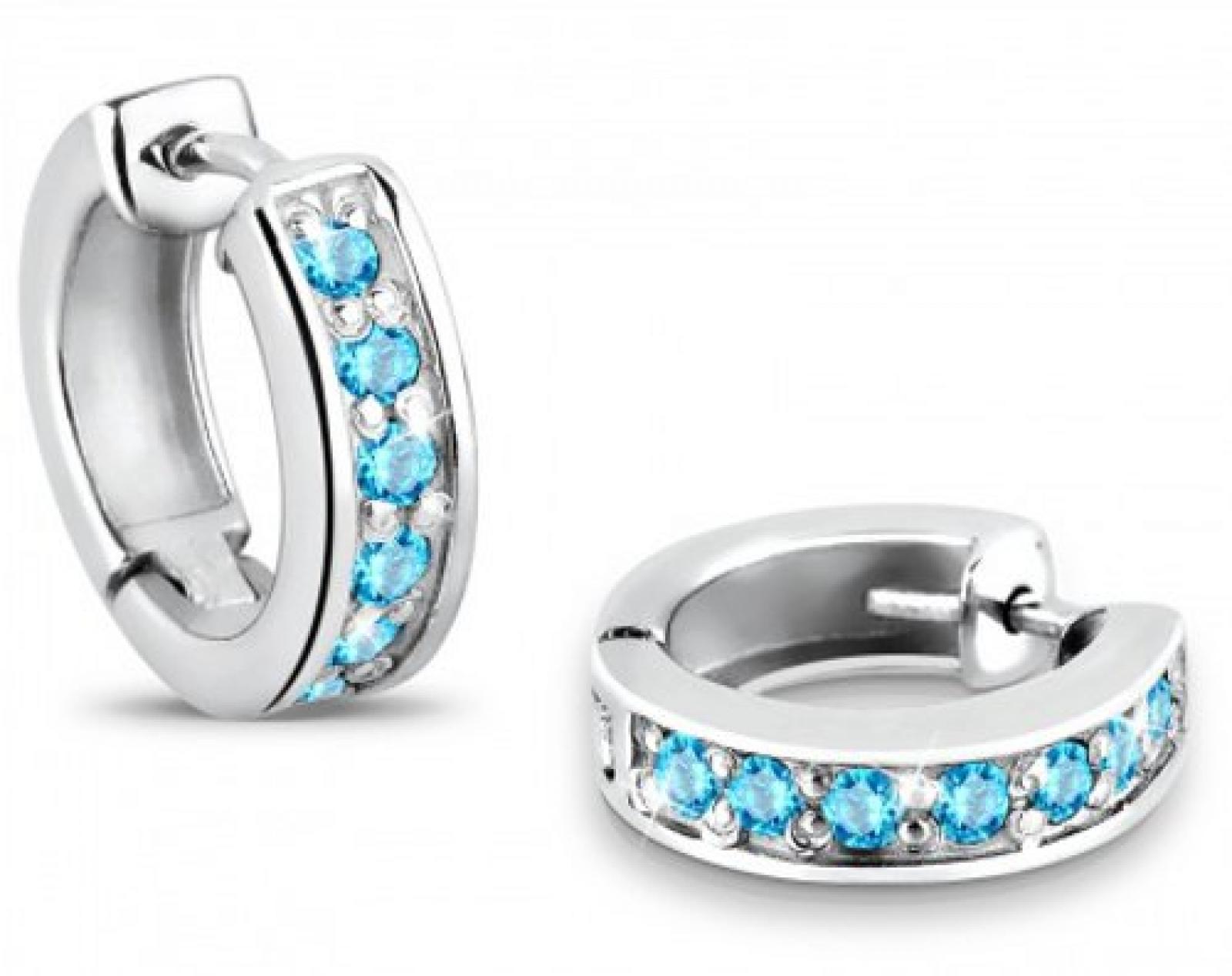 Elli Damen-Ohrringe Klassik 925 Silber 03200920