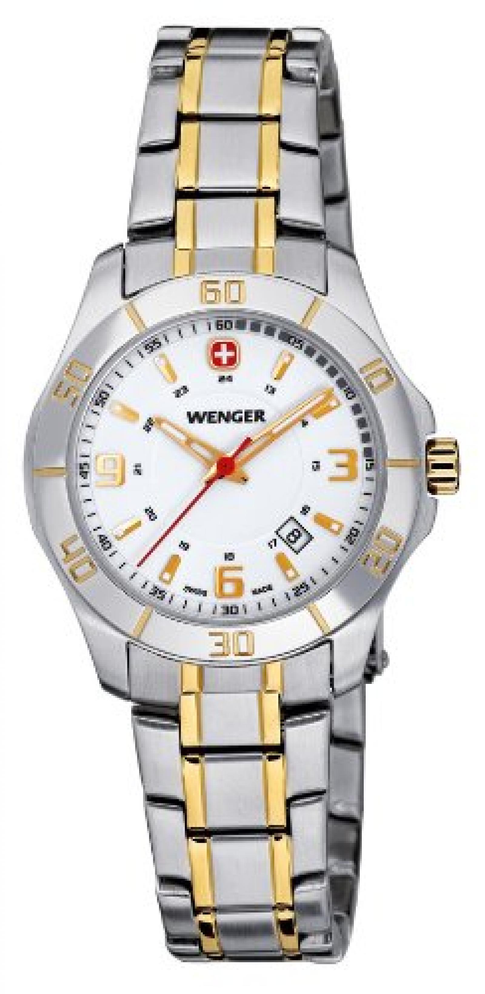 Wenger Damenuhr Alpine 70496