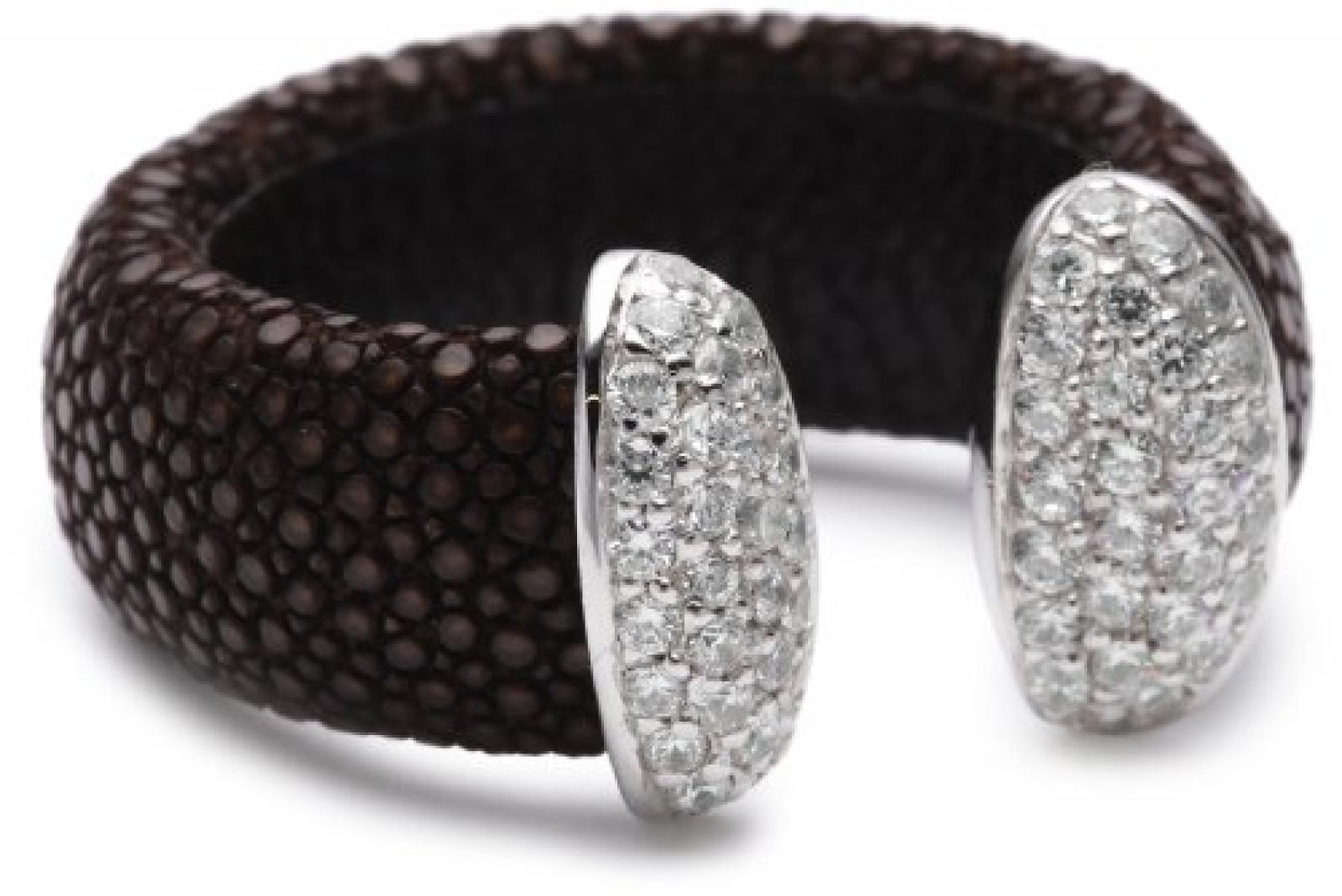 Viventy Damen-Ring Silber 763001