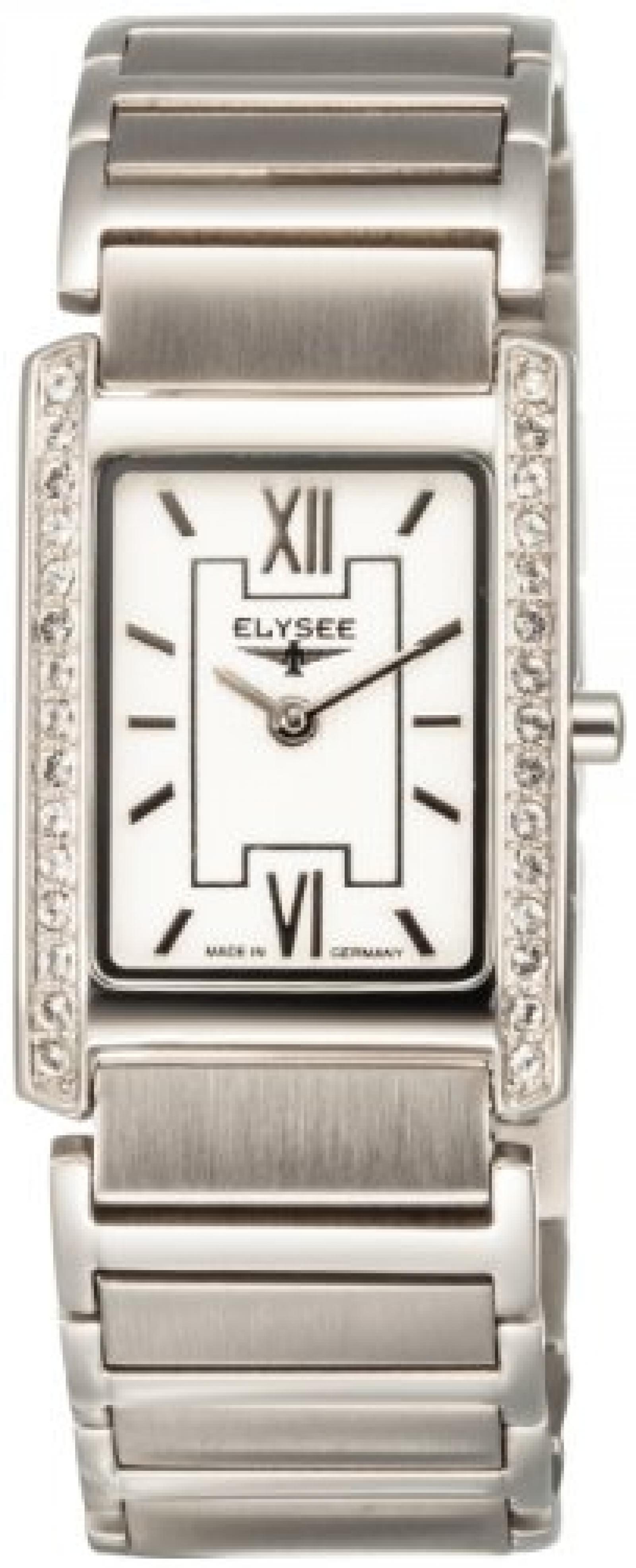 Elysee Damen-Armbanduhr Anastasia 84012