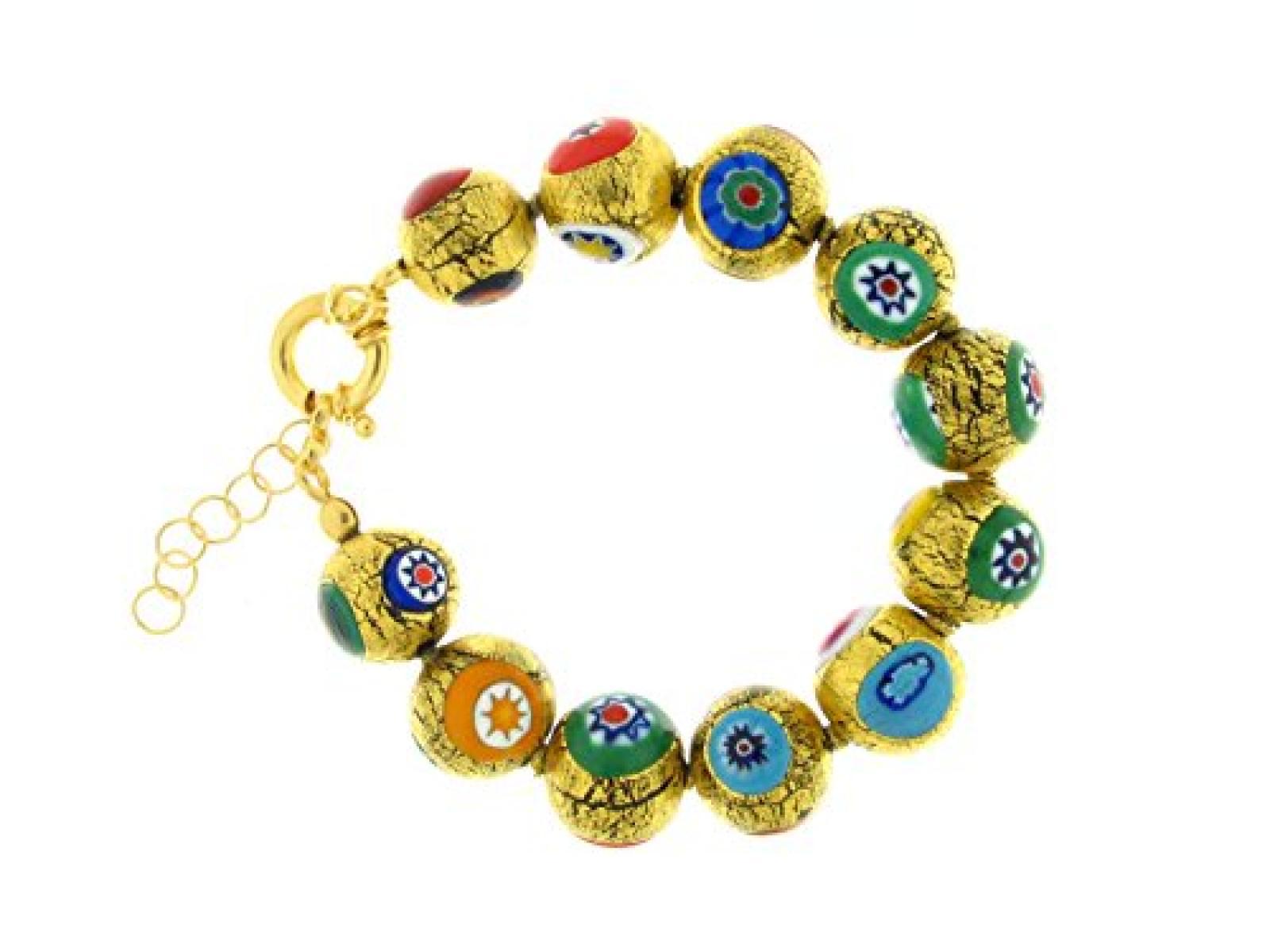 Kettenworld Damen-Armband 925 Sterling Silber 279853