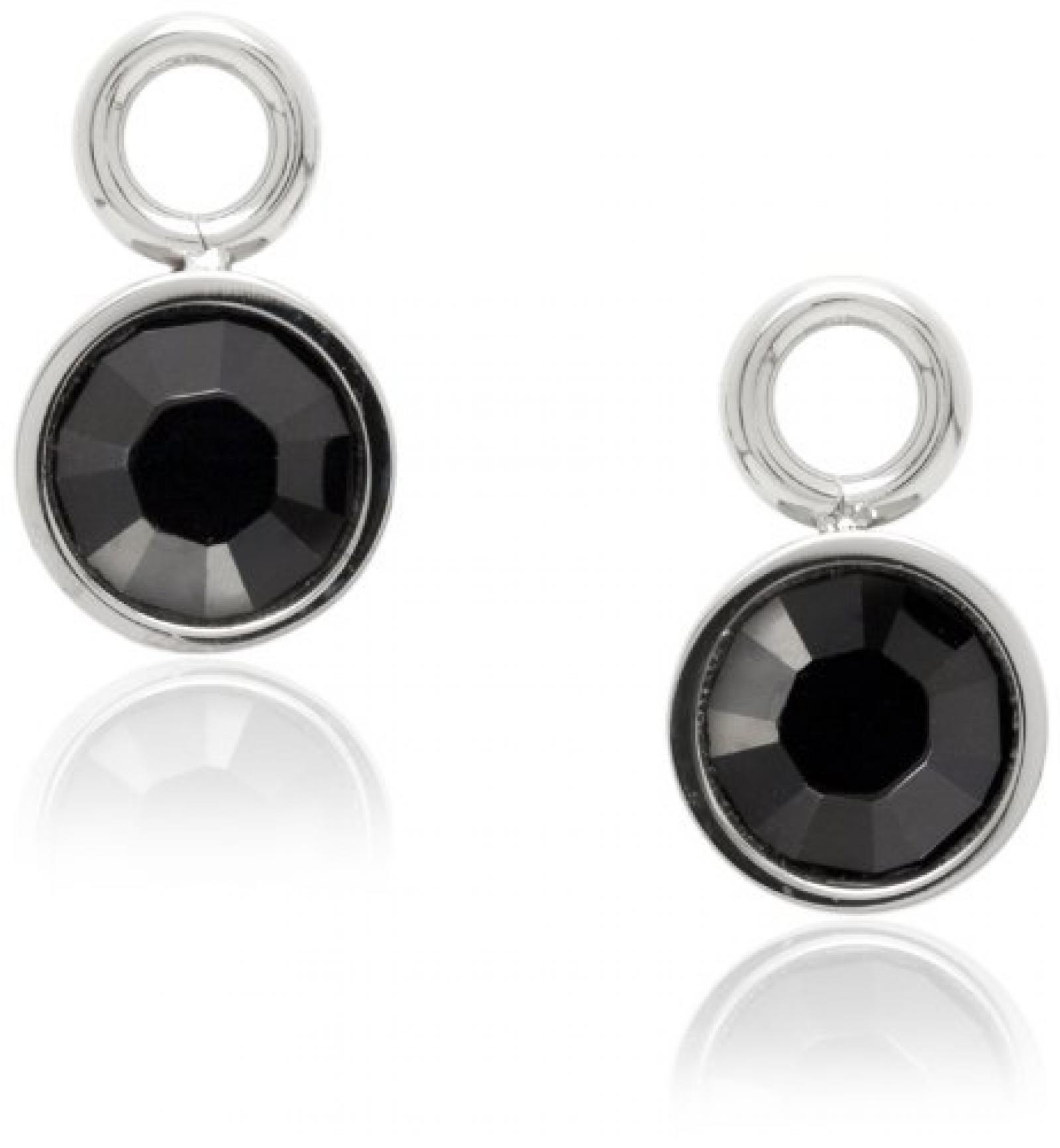 Leonardo Jewels Damen-Set/2 Anhänger Droll Black Beautys 013881