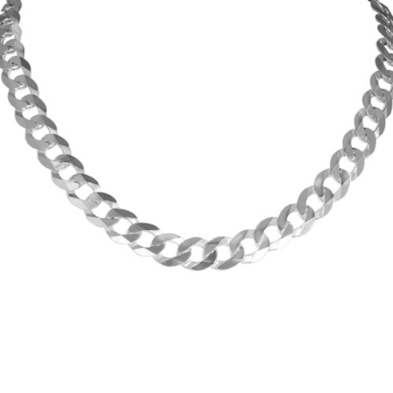 Bella Donna Herren Halskette 925 Sterling Silber 50.0 cm 76385009