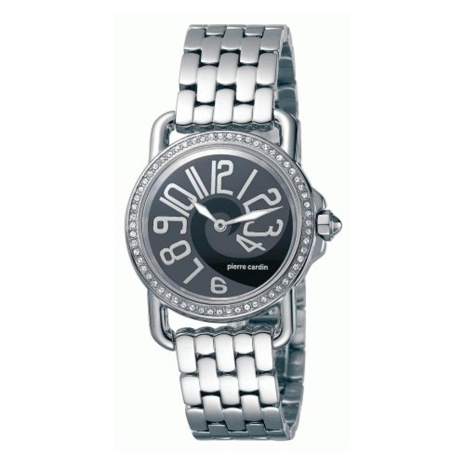 Pierre Cardin Damen-Armbanduhr Revue Madame PC068782011
