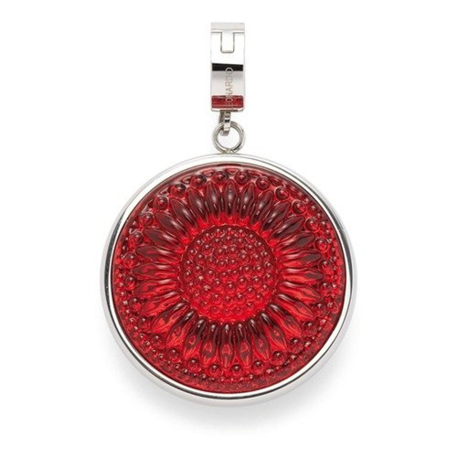 Leonardo Anhänger rot Girasole Darlins 014338