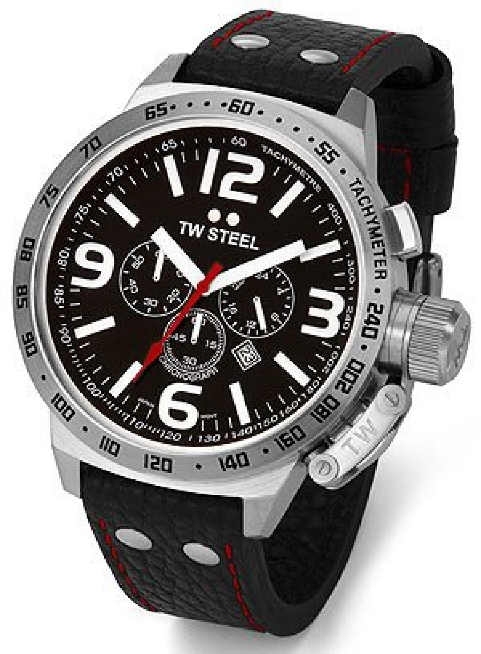 TW-STEEL Armbanduhr Canteen Style TW-11