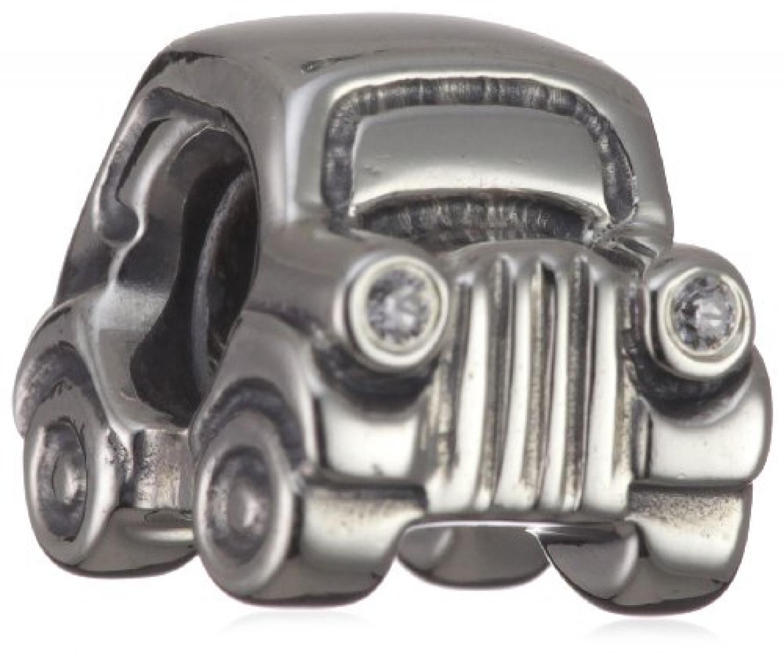 Pandora Damen-Bead  Sterling-Silber 925 Auto KASI 79405CZ