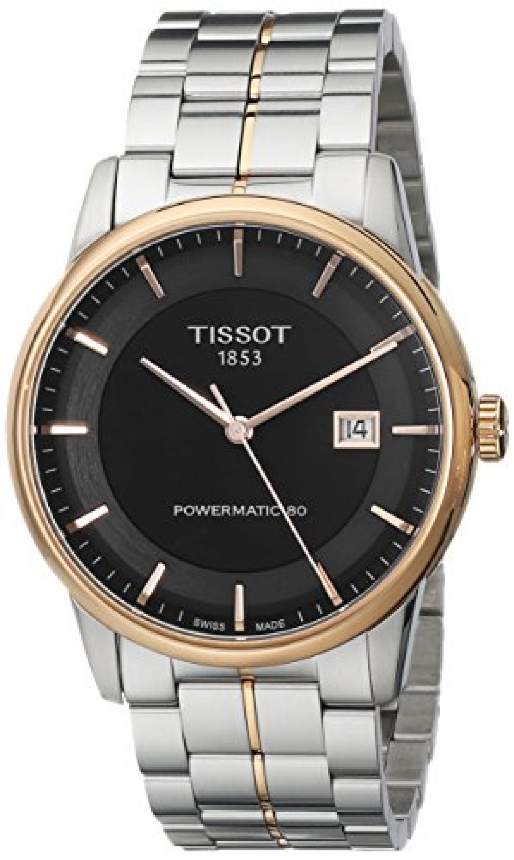 Tissot T-Classic Luxury Automatic T086.407.22.051.00