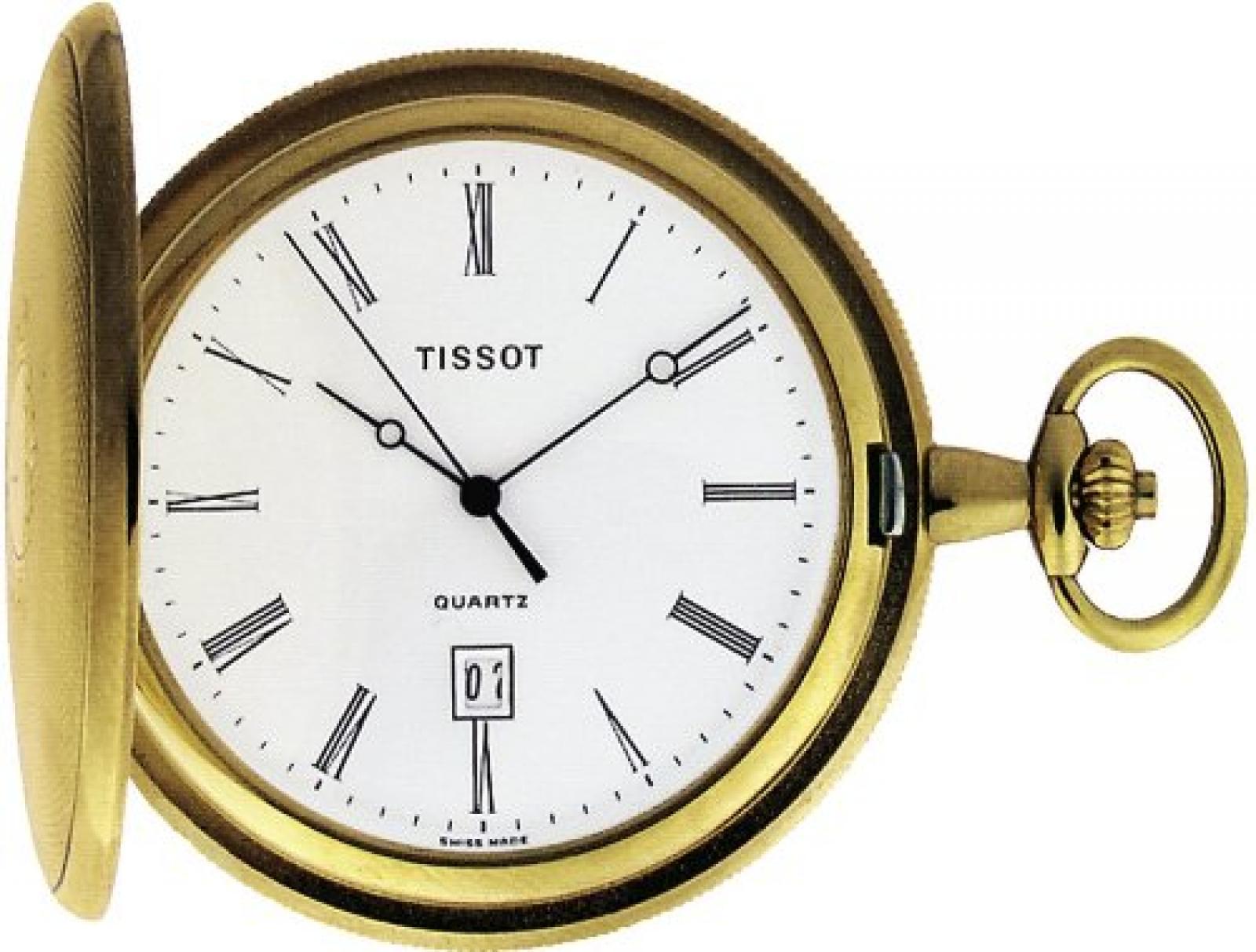 Uhren TISSOT Taschen LEPINES weiss Roemisch T83450813