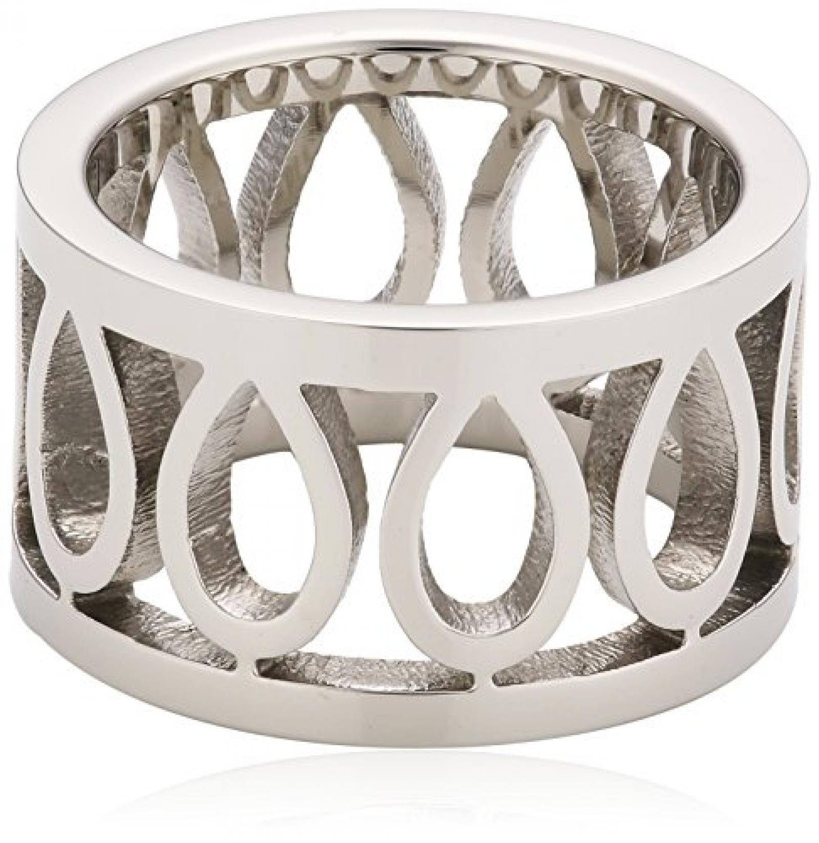 Morellato Damen-Ring Edelstahl SYB06014