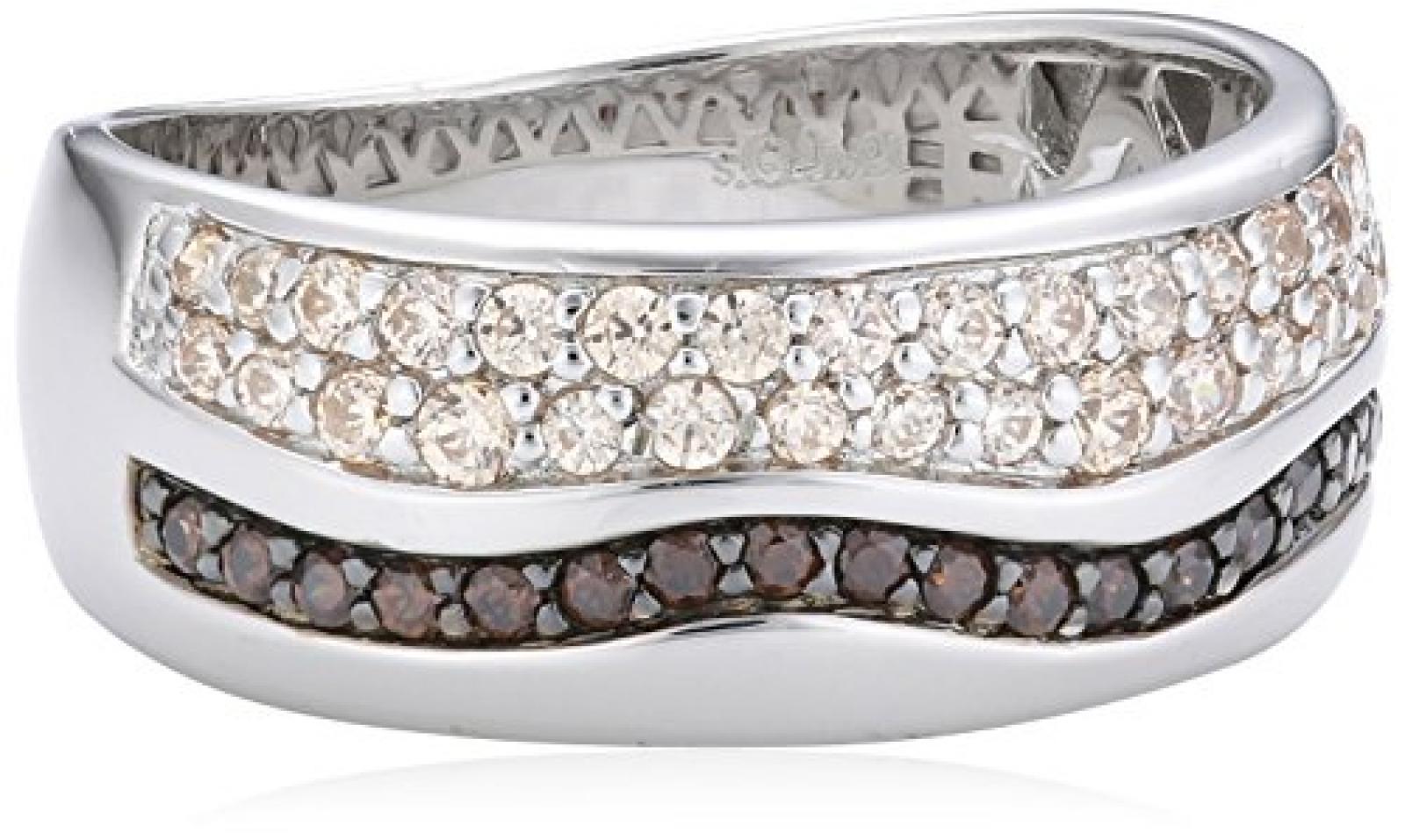 s.Oliver Jewels Damen-Ring 925 Sterling Silber 4426